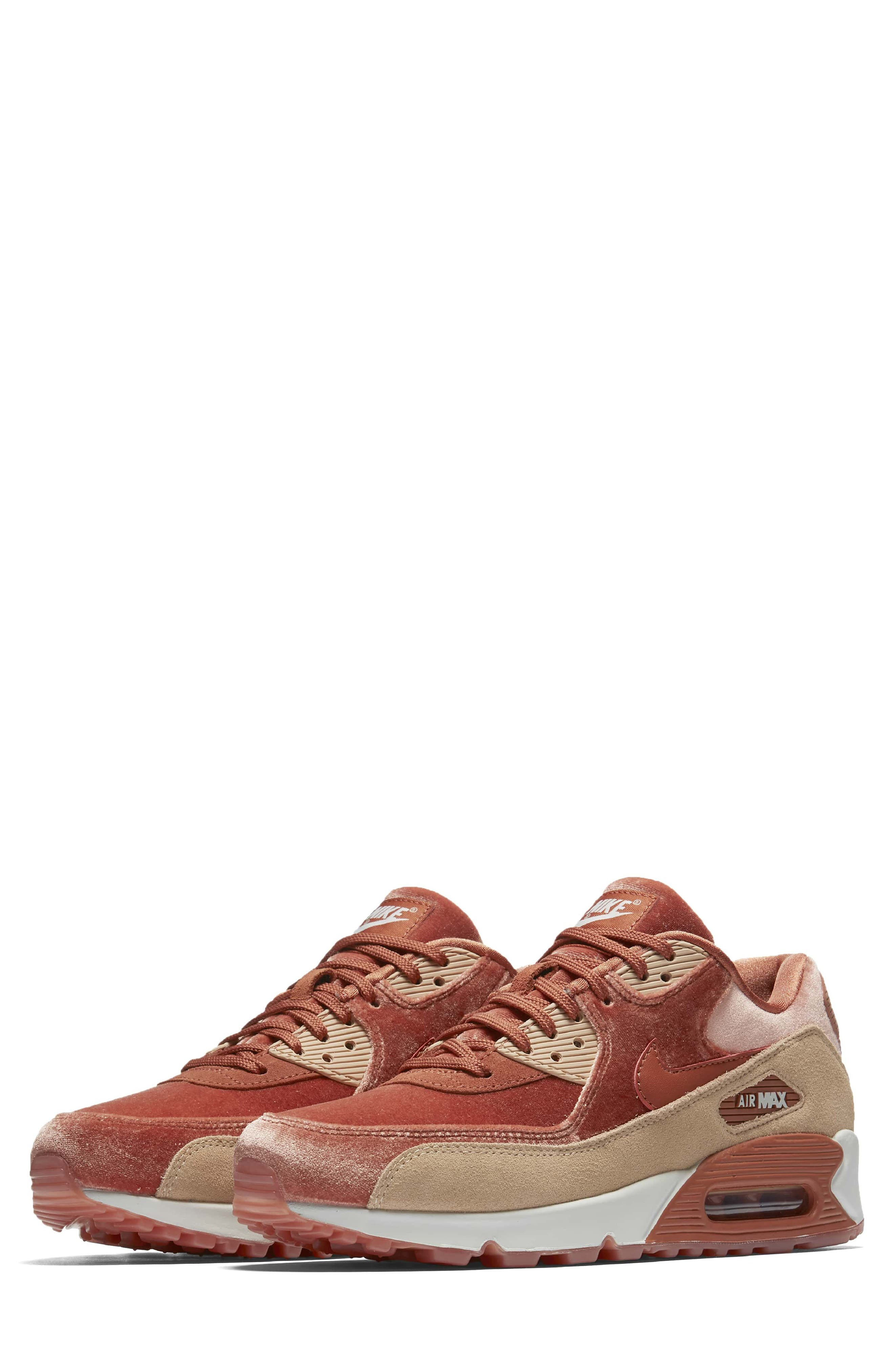 Nike Air Max 90 LX Sneaker (Women)
