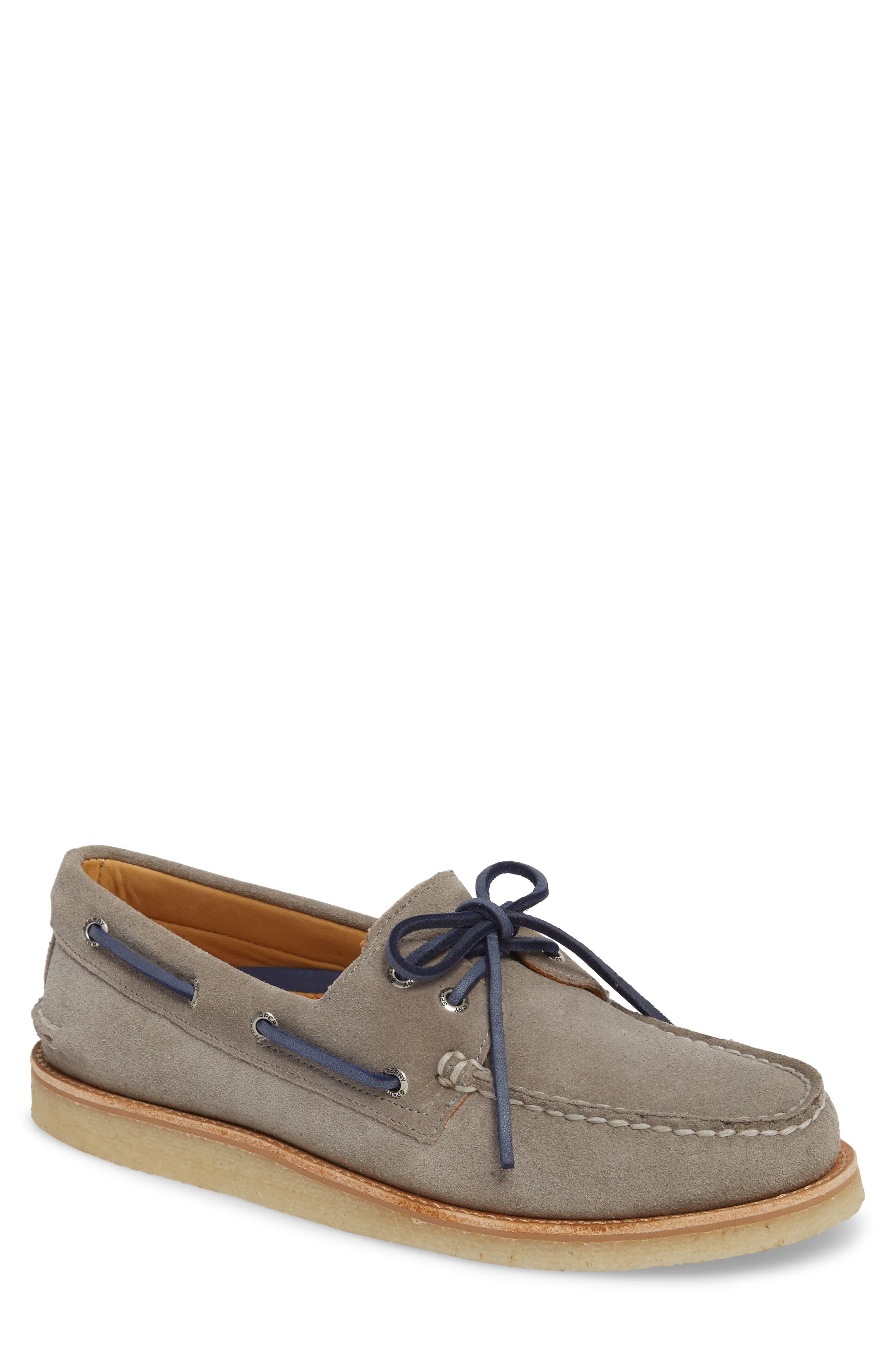Sperry Gold Cup AO 2-Eye Boat Shoe (Men)