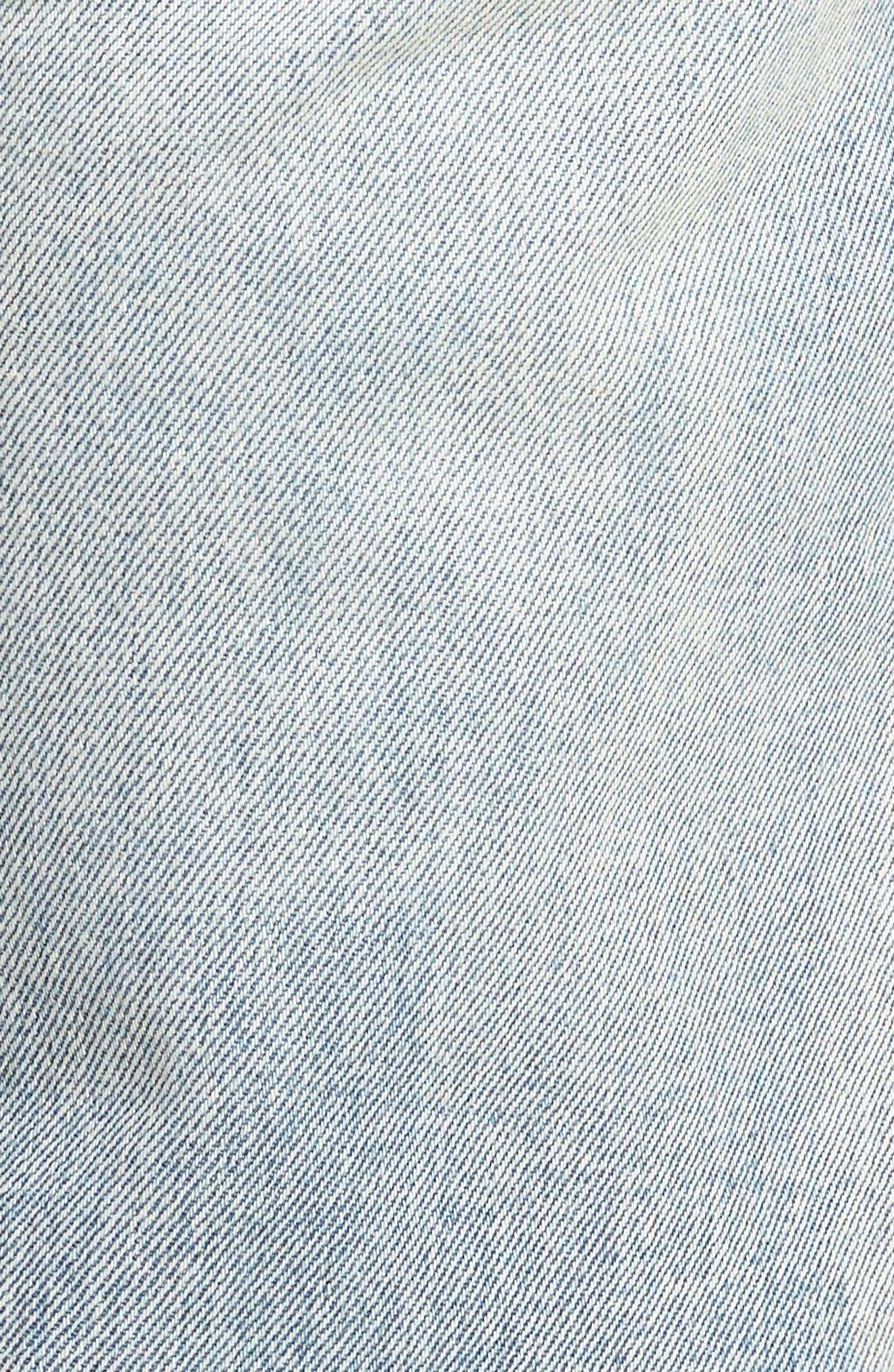 511<sup>™</sup> Slim Fit Jeans,                             Alternate thumbnail 5, color,                             Patch Up