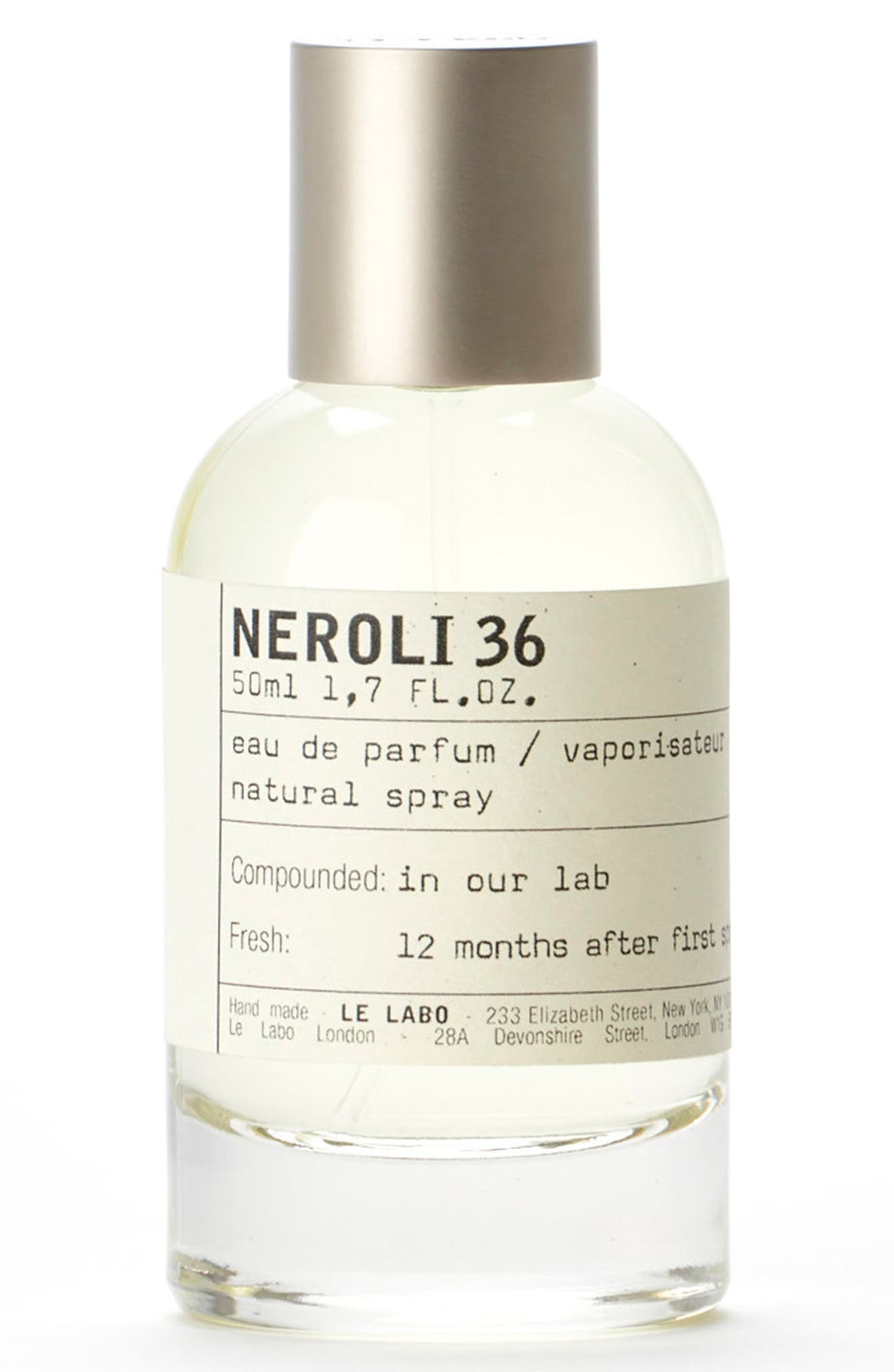 Alternate Image 2  - Le Labo 'Neroli 36' Eau de Parfum