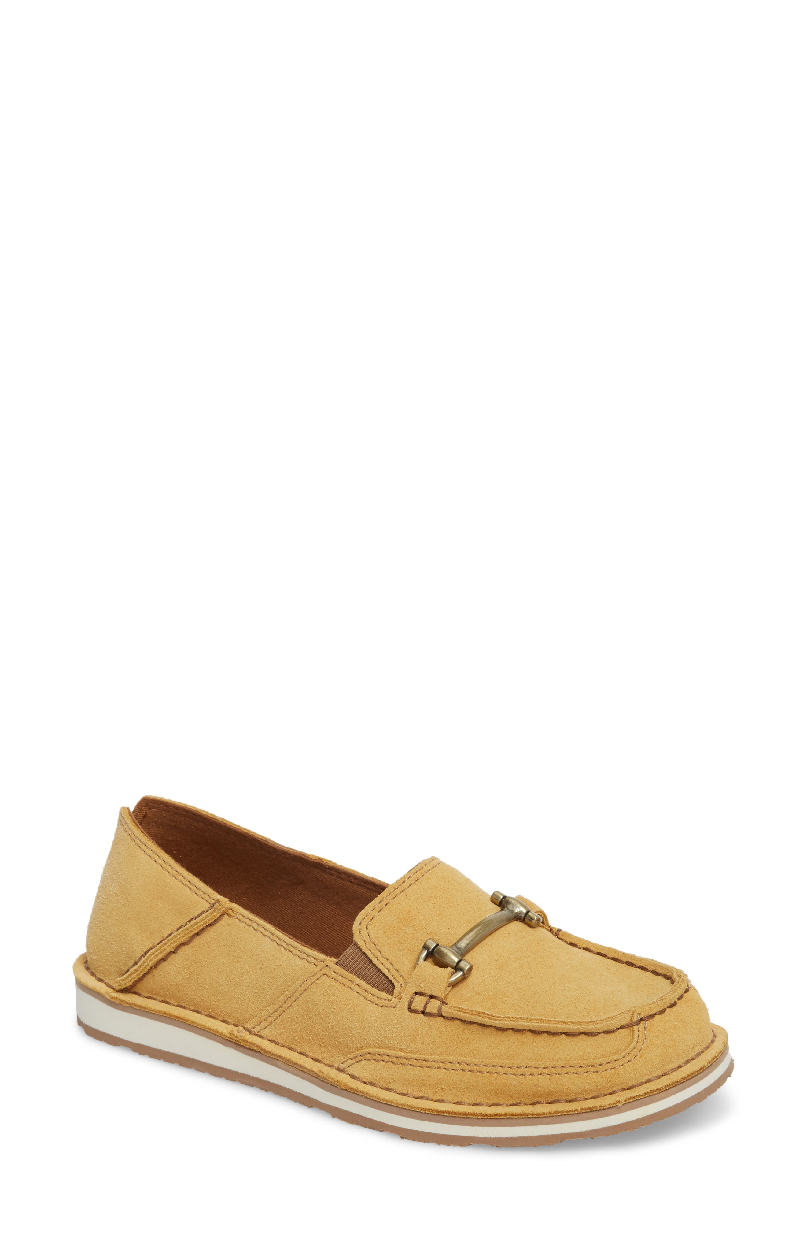 Alternate Image 1 Selected - Ariat Cruiser Castaway Loafer (Women)