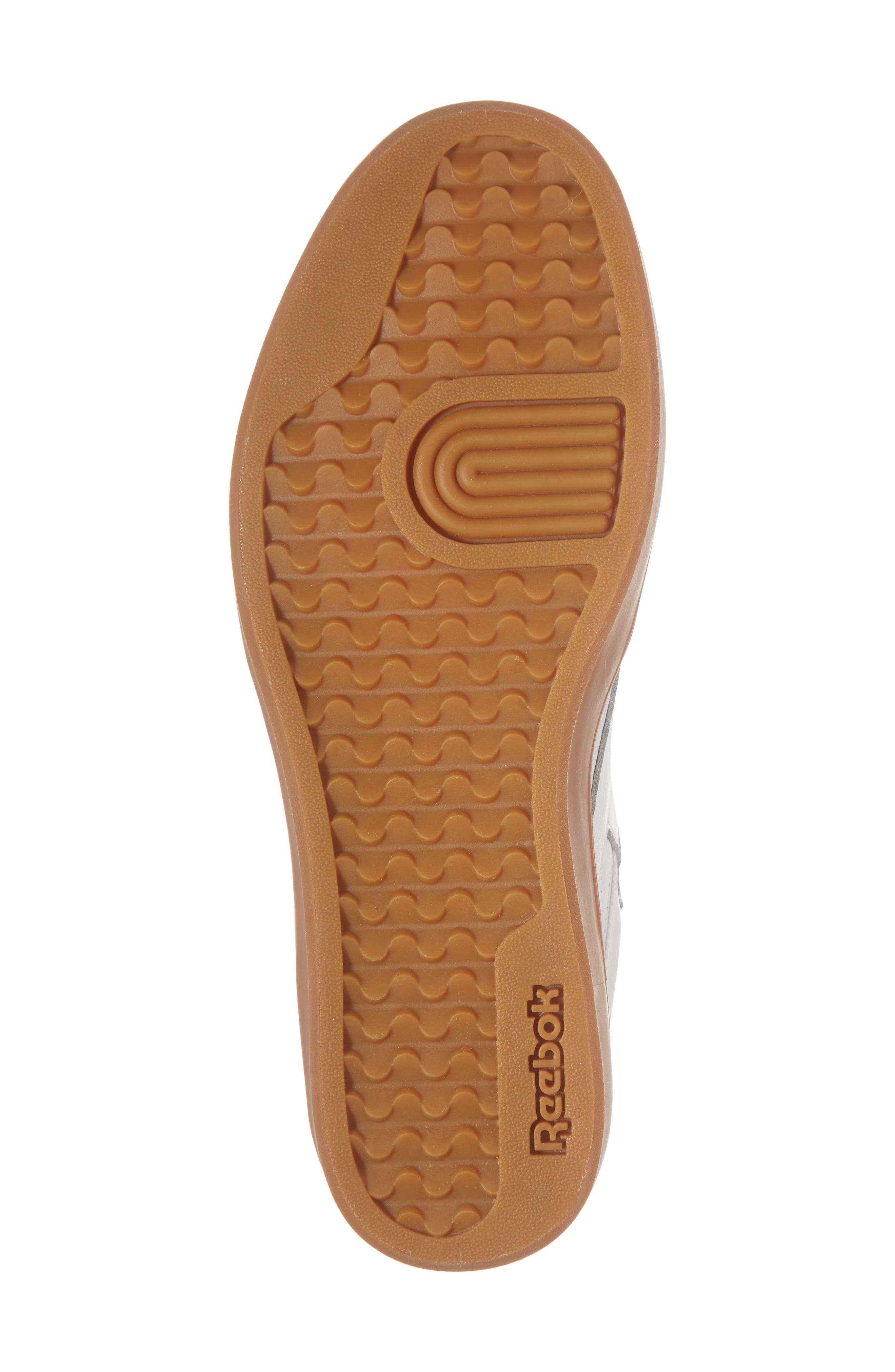 Alternate Image 6  - Reebok Club C 85 Sneaker (Women)