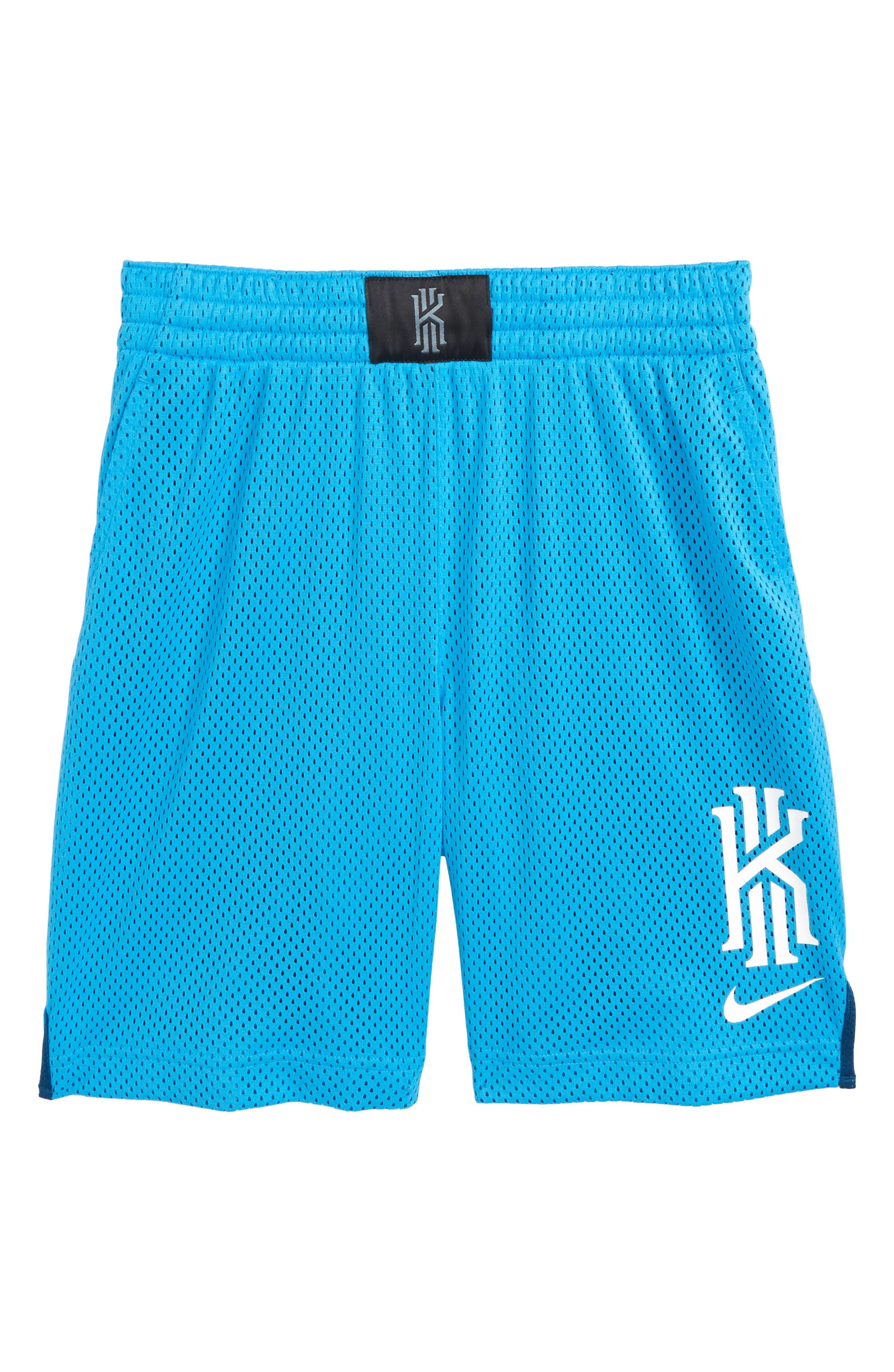 Nike Dry Kyrie Mesh Shorts (Little Boys & Big Boys)