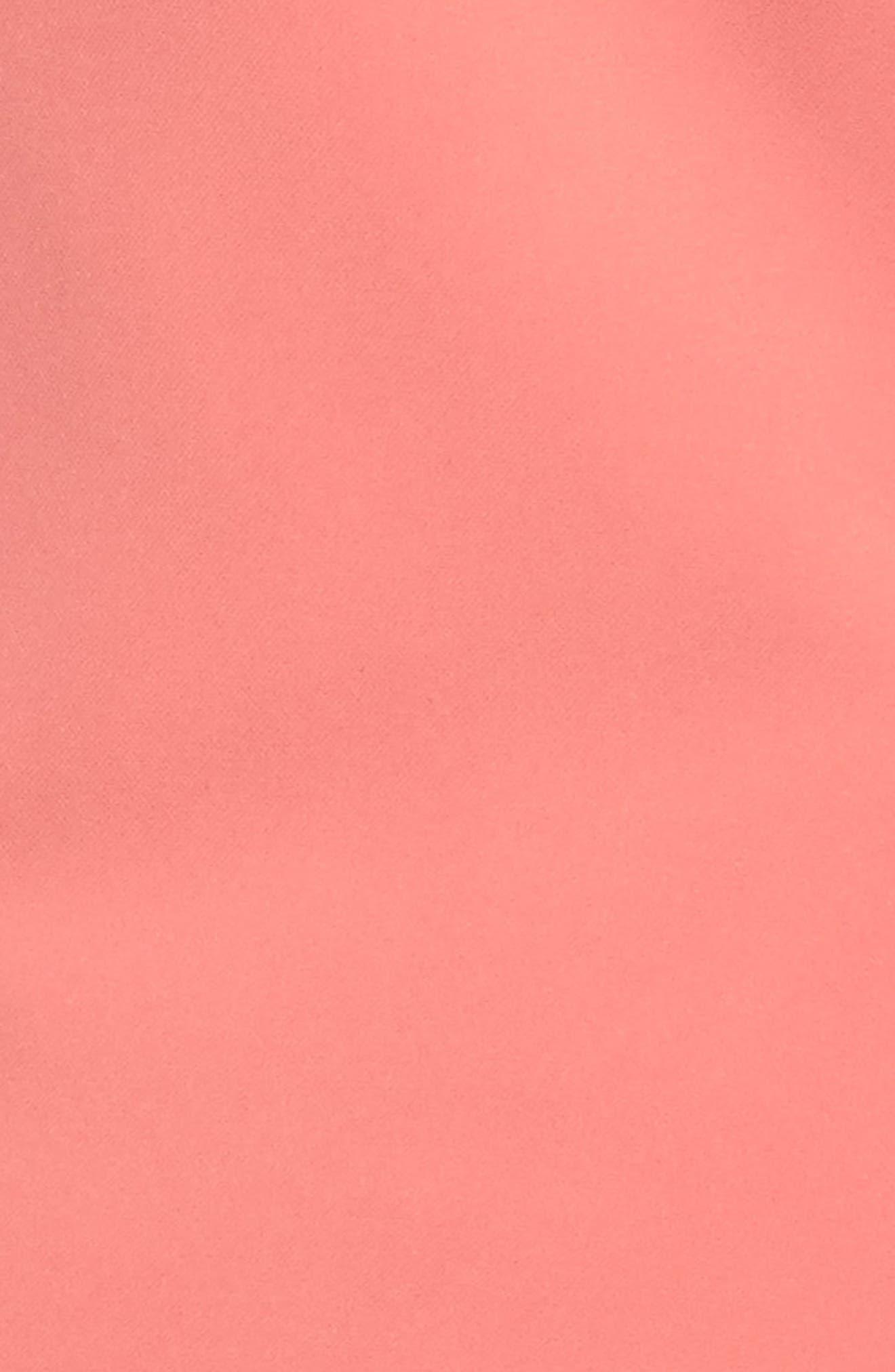 Boyfriend Blazer,                             Alternate thumbnail 7, color,                             Rose Of Sharon