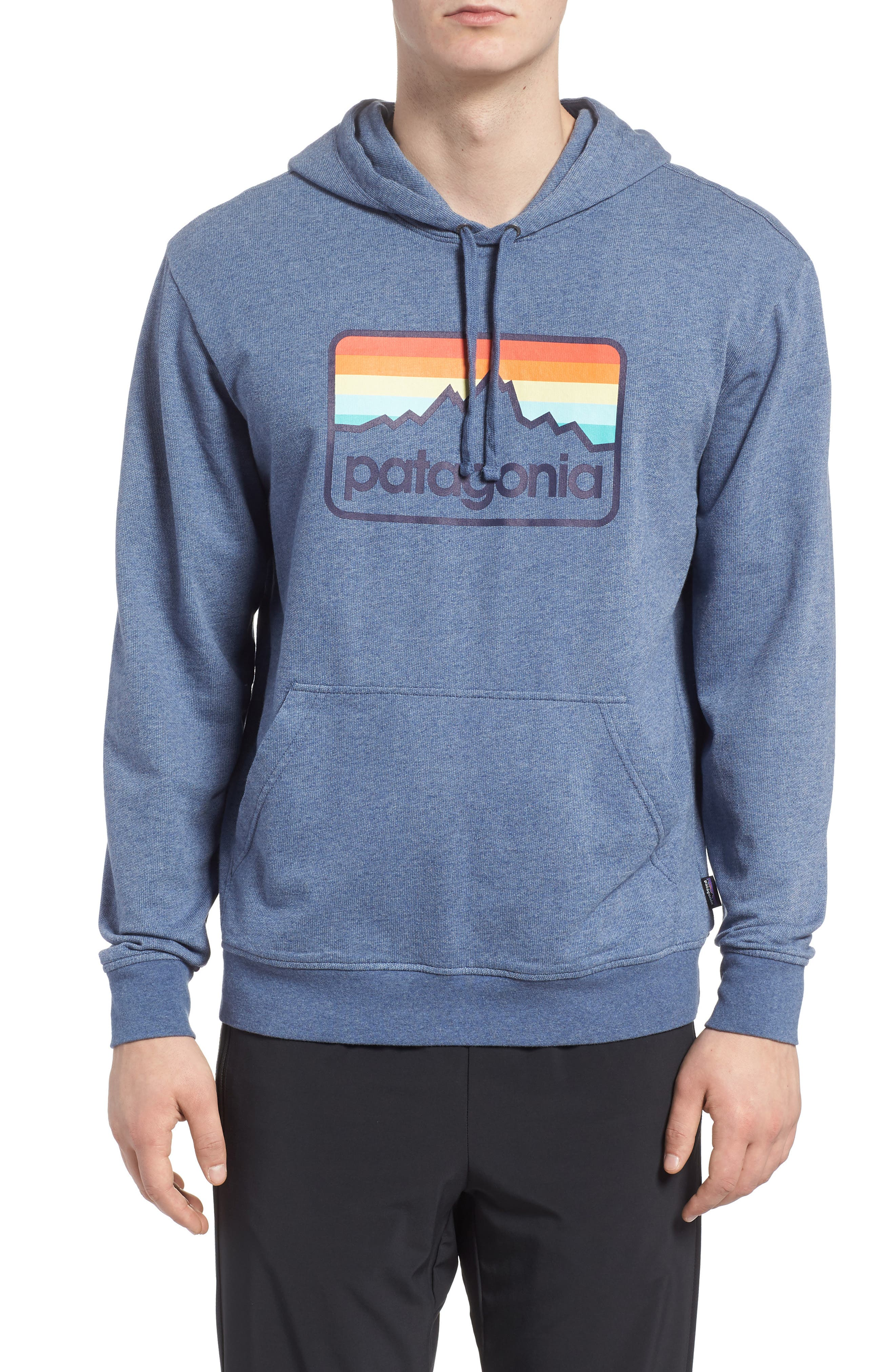 Polycycle Hoodie,                         Main,                         color, Feather Grey