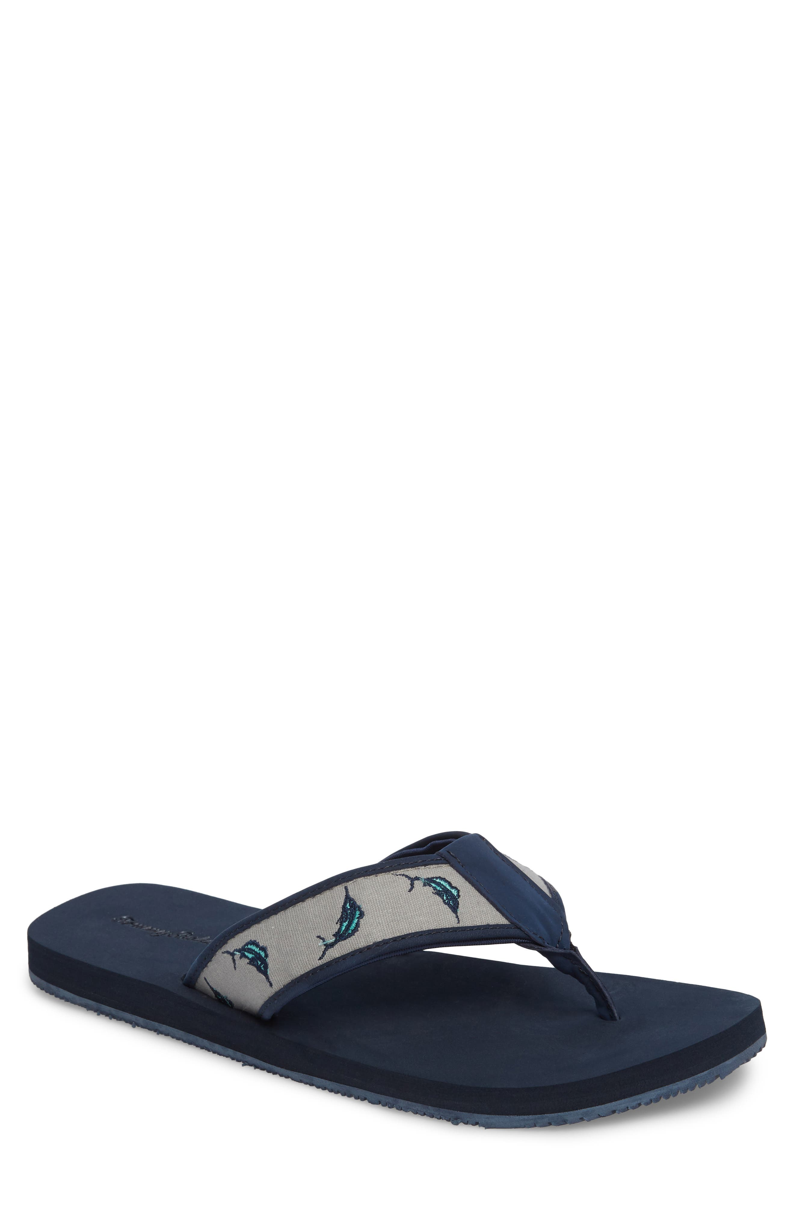 Tommy Bahama Allegro Flip Flop (Men)