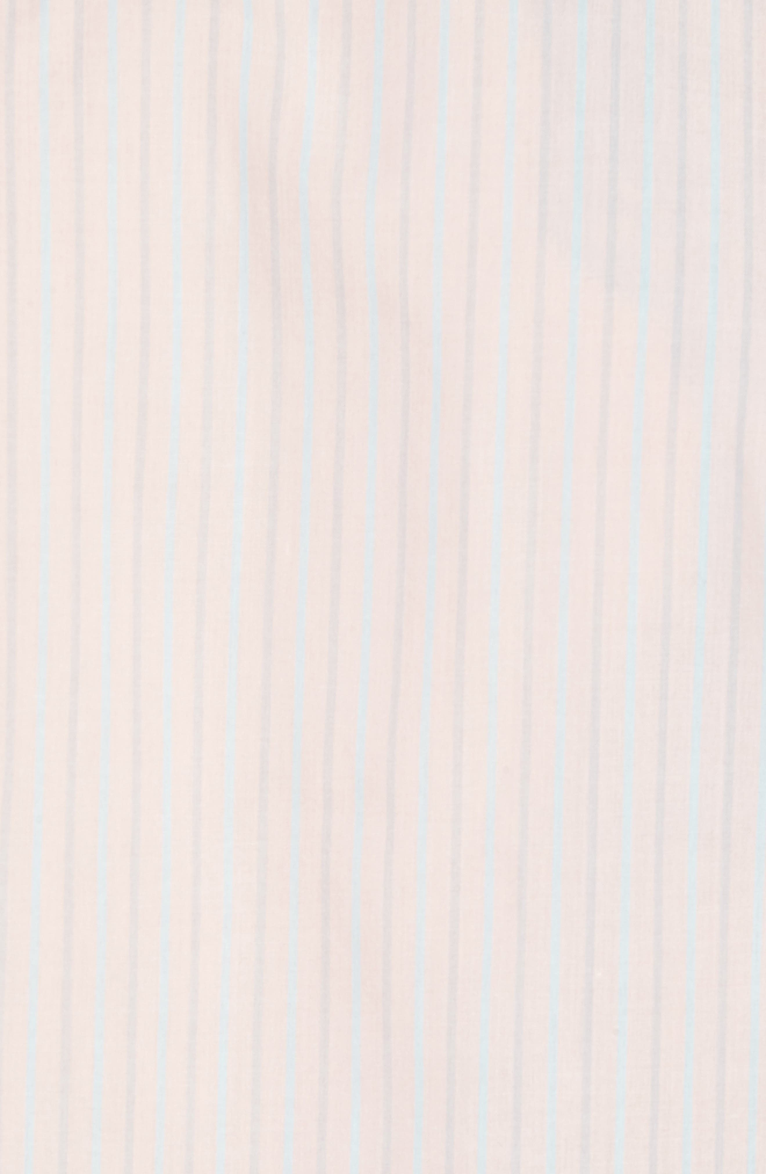 Alternate Image 5  - RVCA Everyday Stripe Shirt