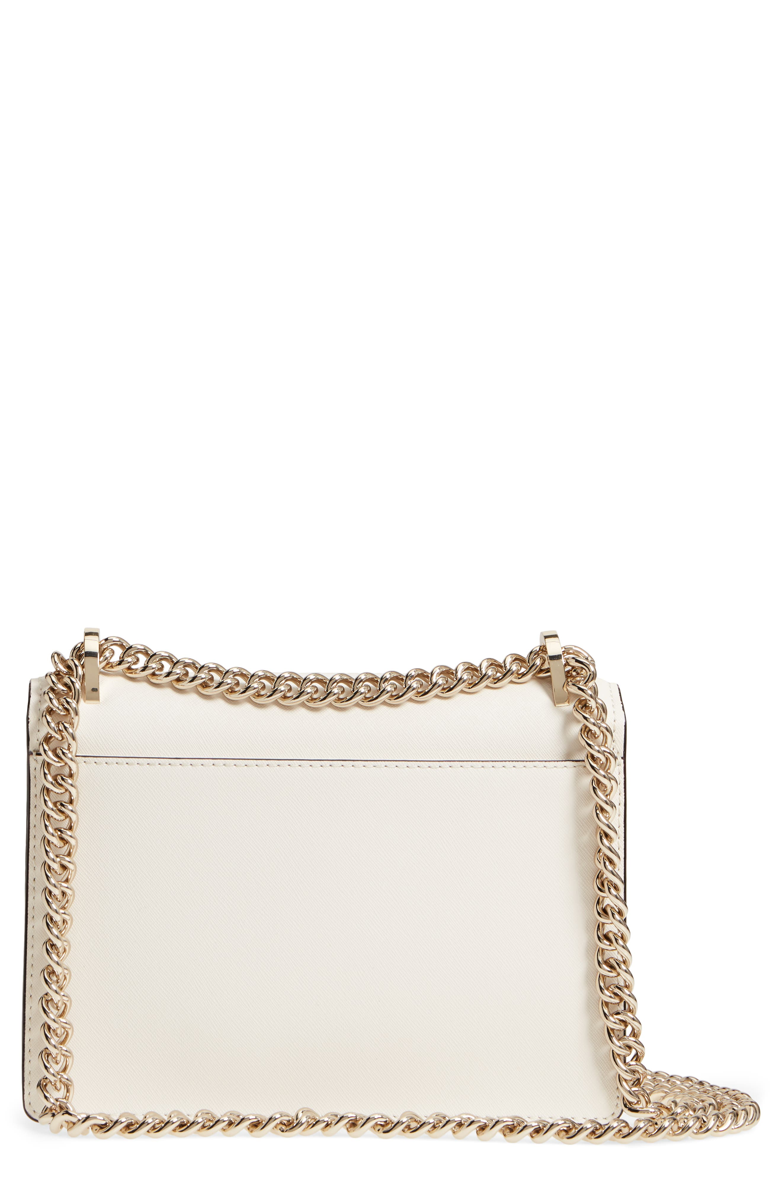 cameron street marci leather shoulder bag,                             Alternate thumbnail 7, color,                             Cement