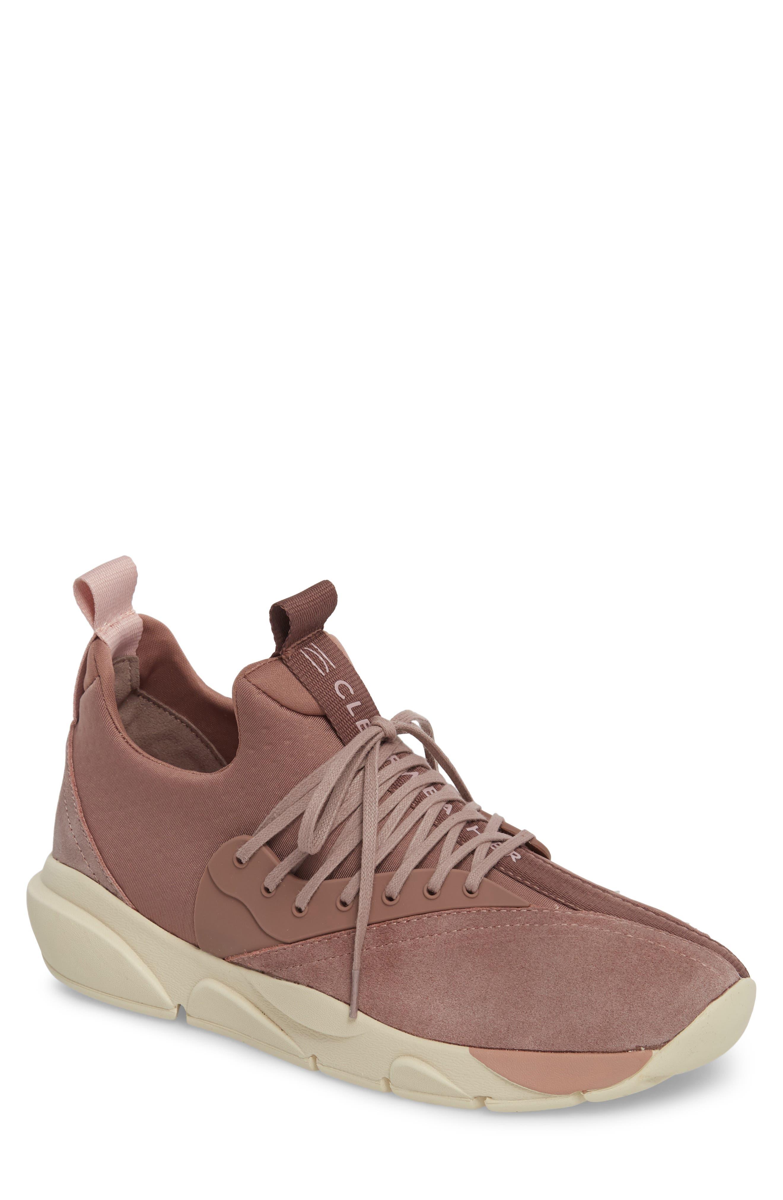 The Cloud Stryke Sneaker,                             Main thumbnail 1, color,                             Antler Pink