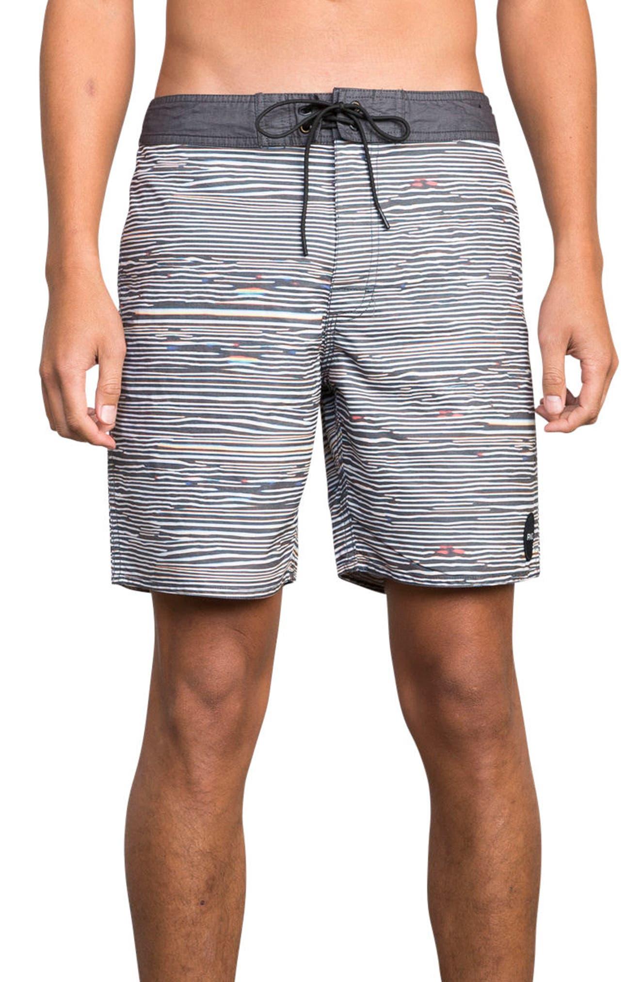 RVCA Flinch Board Shorts