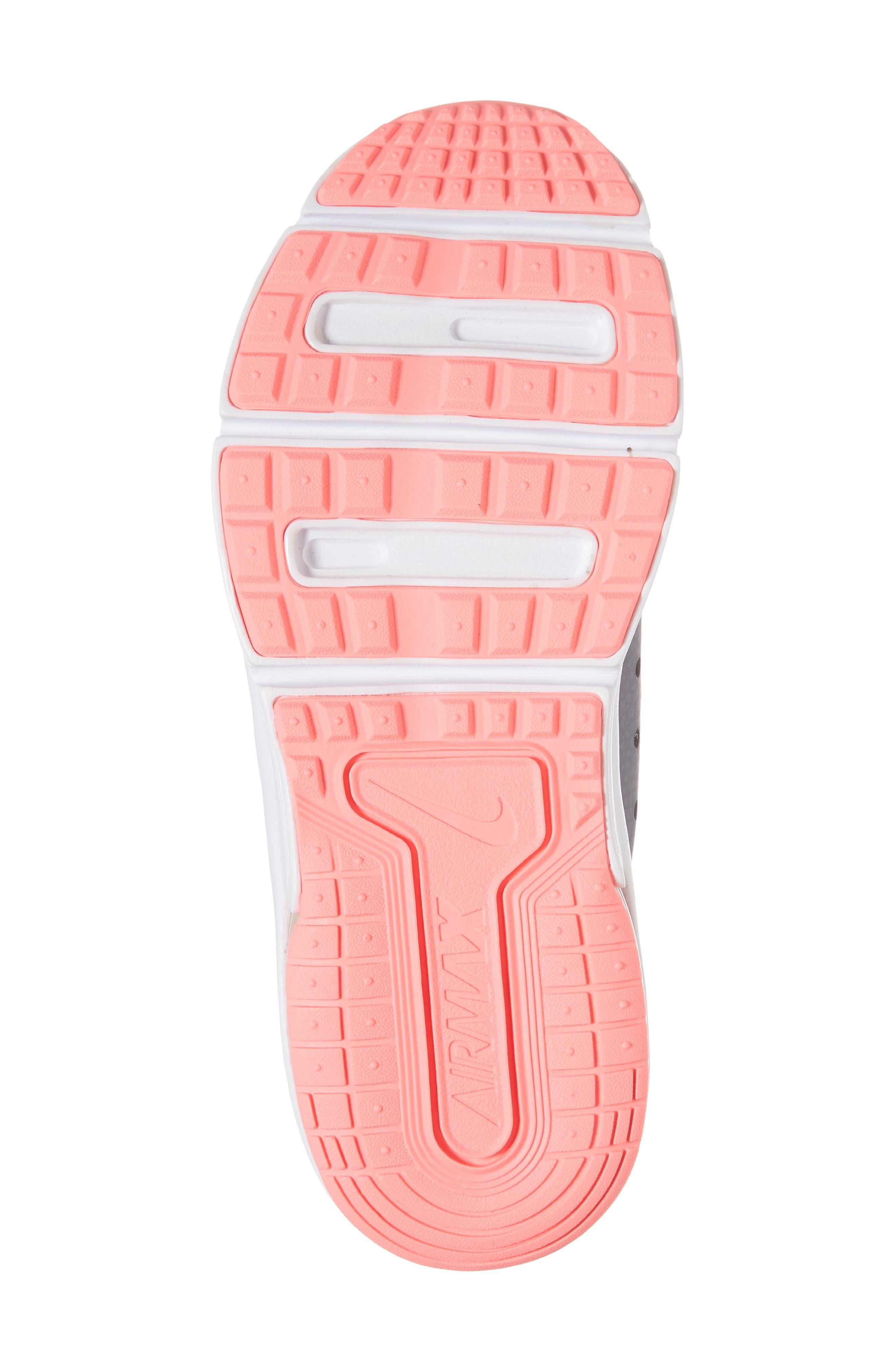 Alternate Image 6  - Nike Air Max Sequent 3 GS Running Shoe (Toddler, Little Kid & Big Kid)