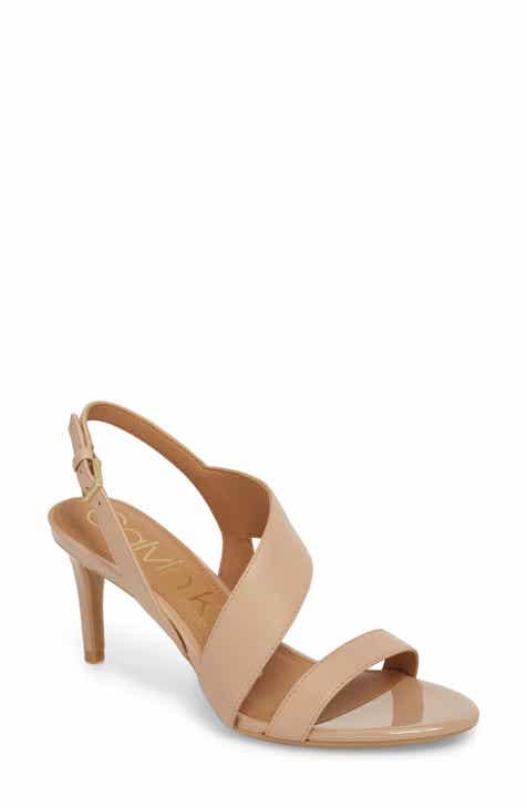 9d4cc716ff2a Calvin Klein Lancy Sandal (Women)
