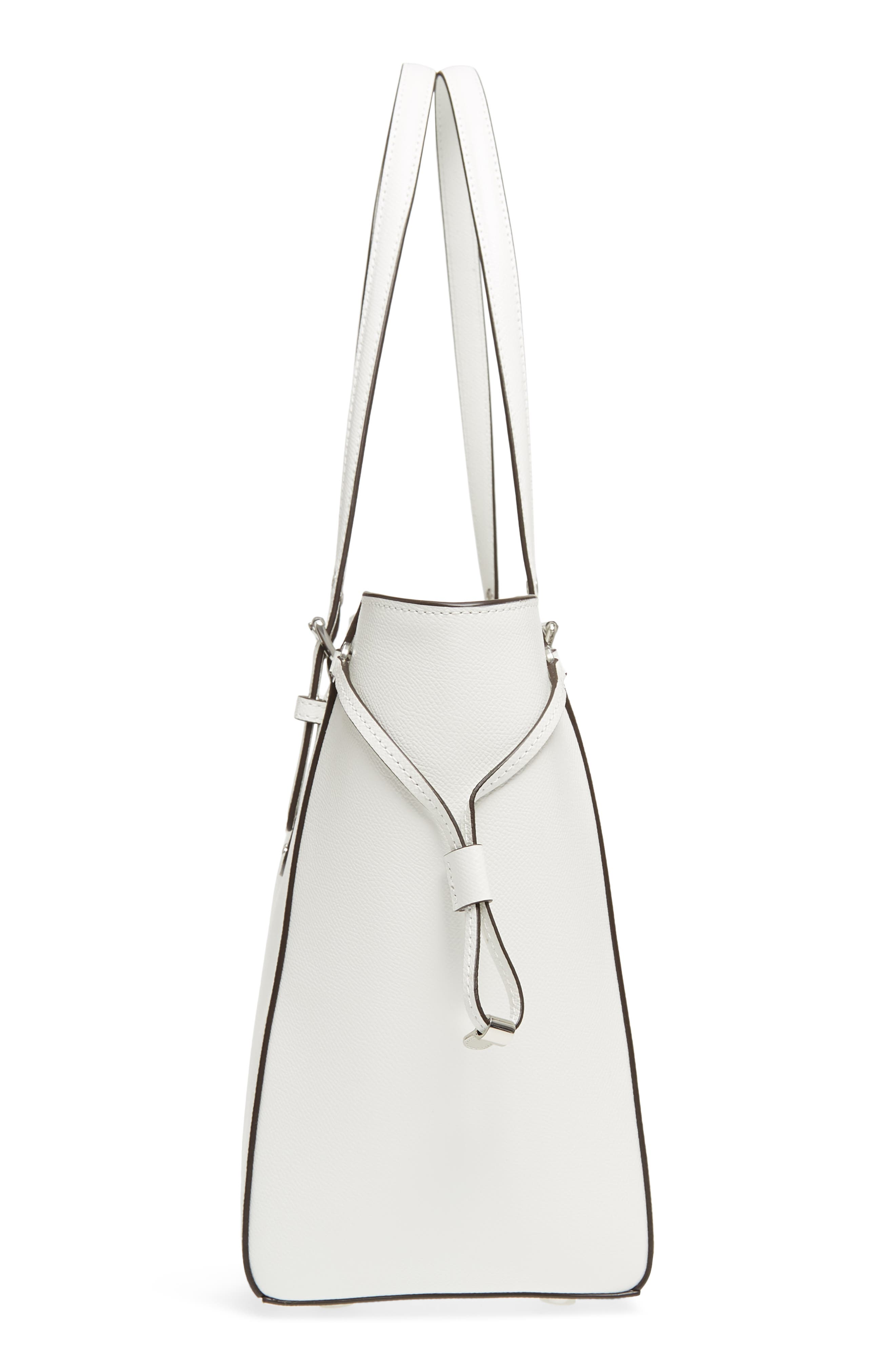 Alternate Image 4  - MICHAEL Michael Kors Voyager Leather Tote