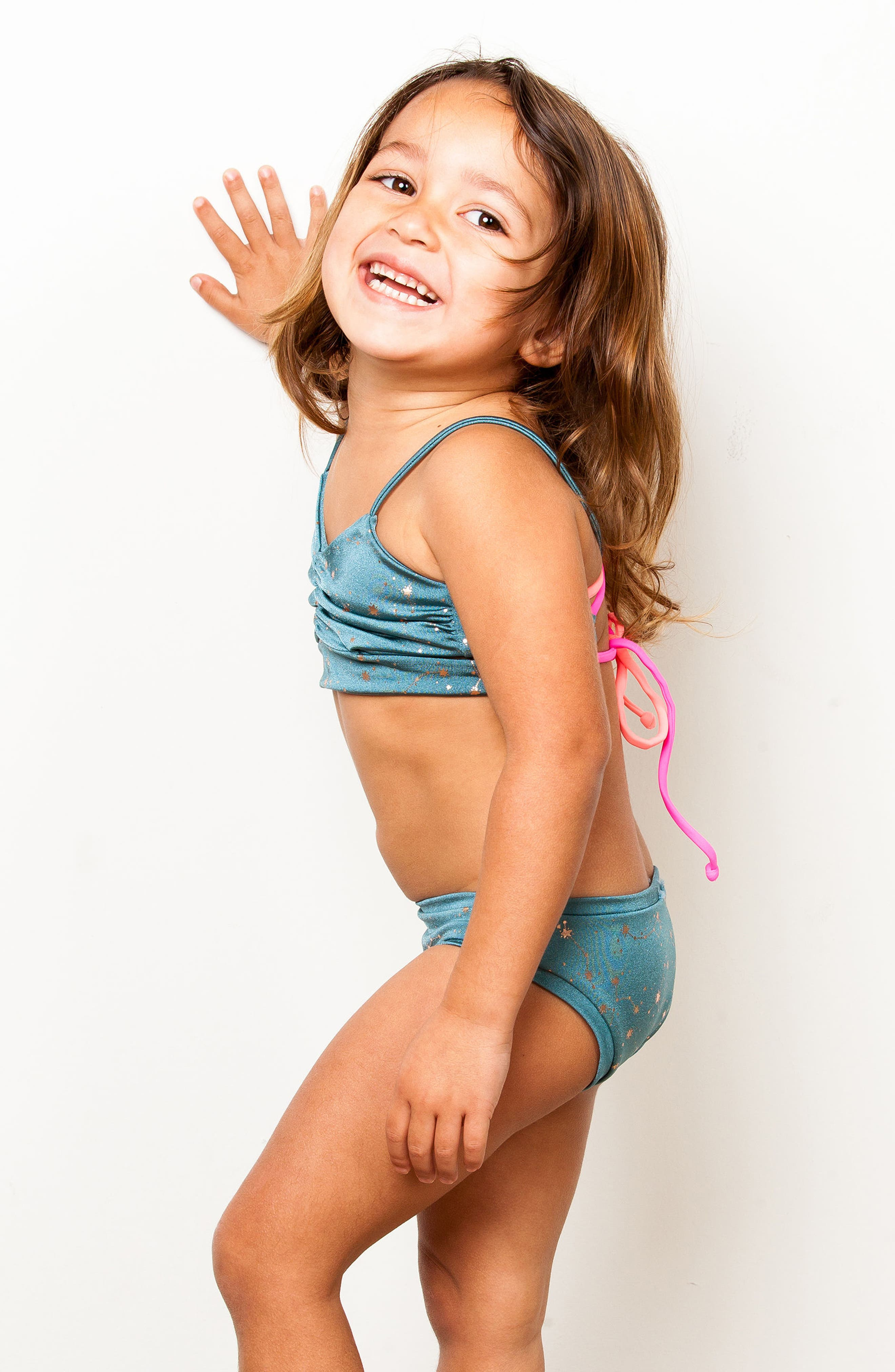 Clara Reversible Two-Piece Swimsuit,                             Alternate thumbnail 3, color,