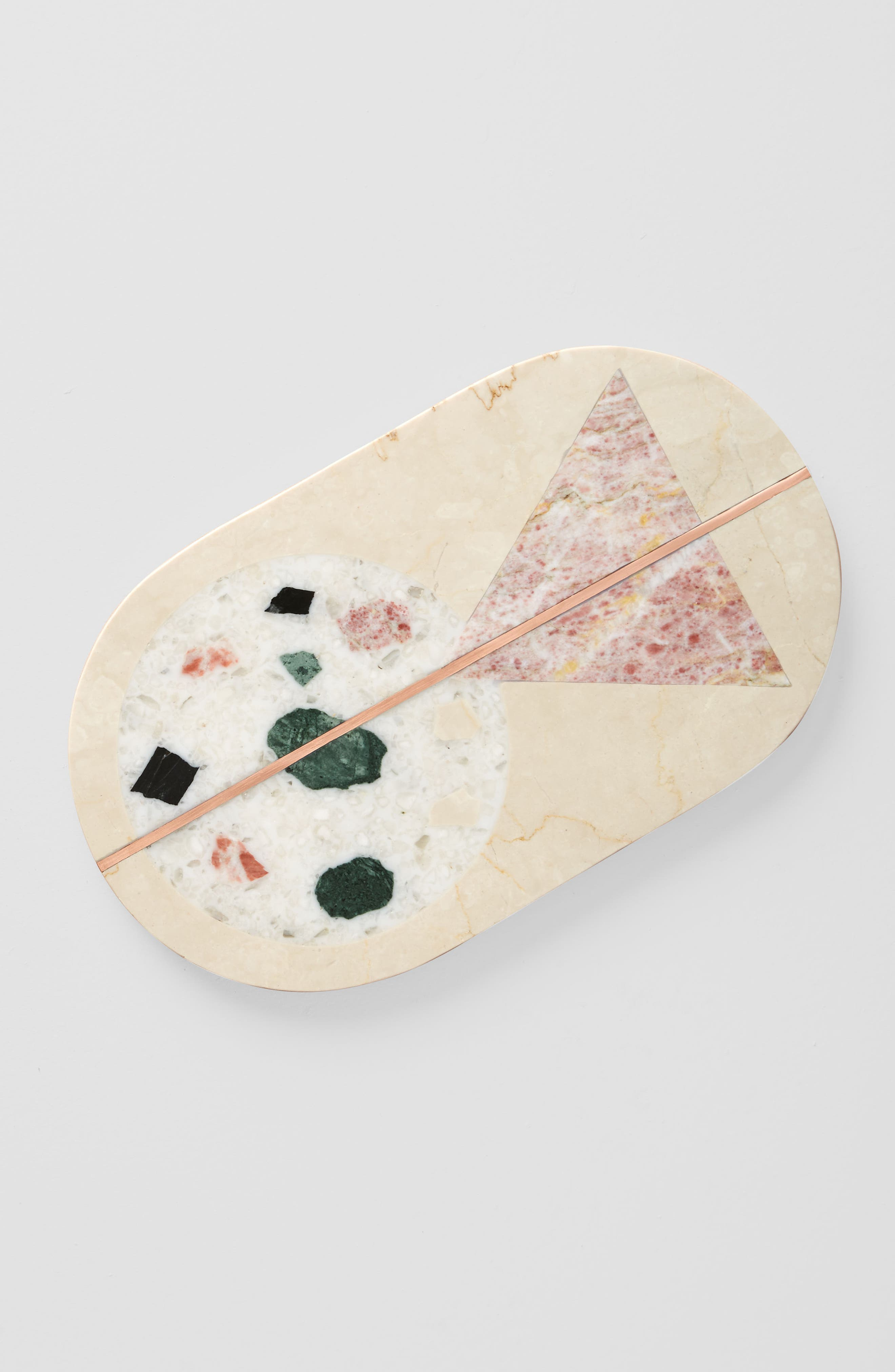 Alternate Image 2  - Anthropologie Barbaza Marble Cheese Board