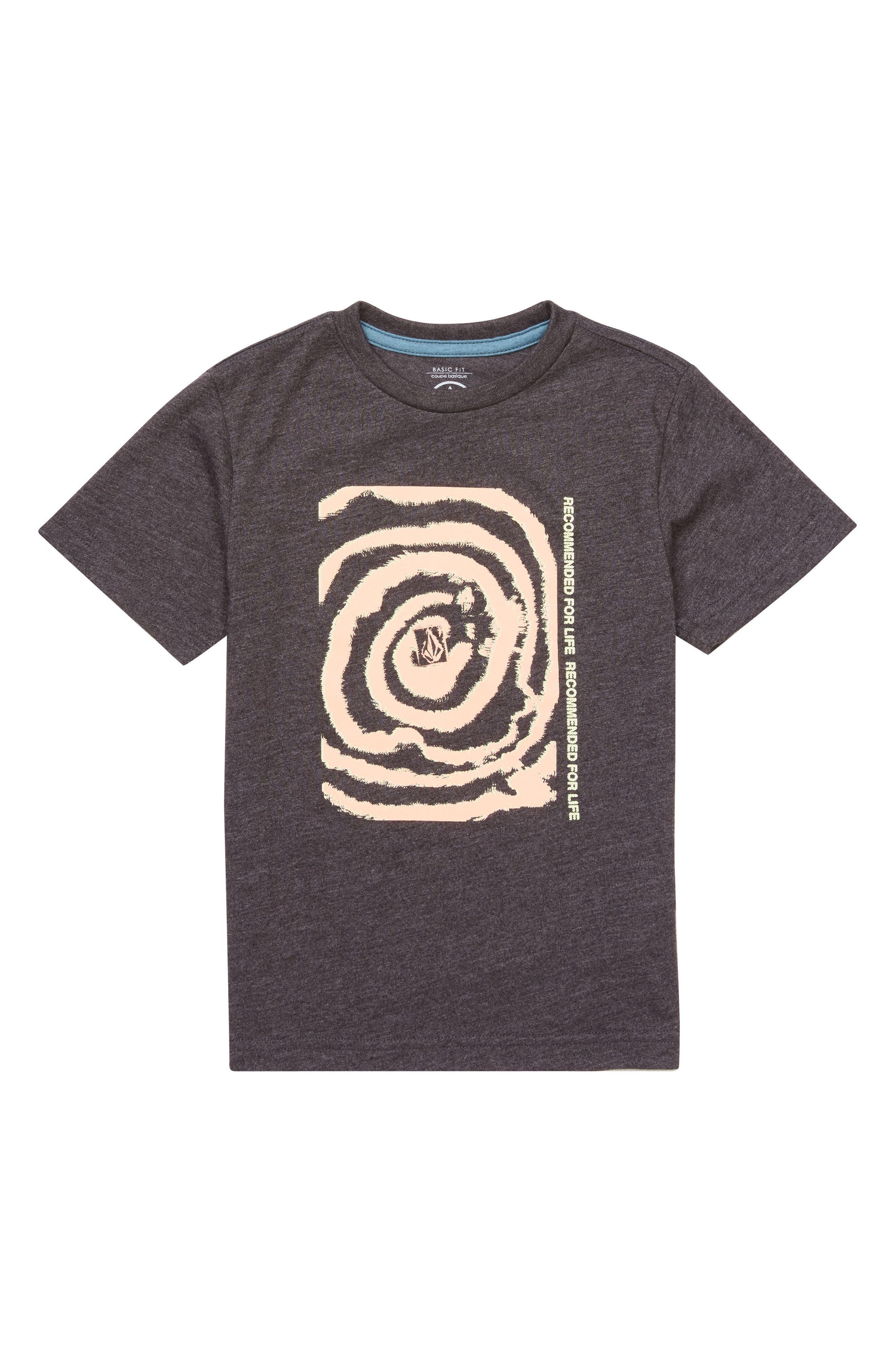 Volcom Maag Graphic T-Shirt (Big Boys)