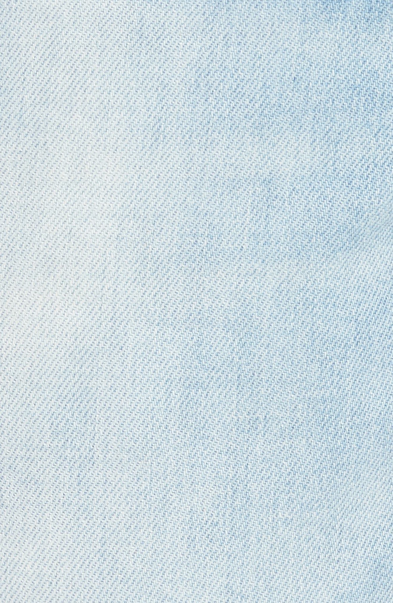 Blake Slim Fit Jeans,                             Alternate thumbnail 5, color,                             Rewired