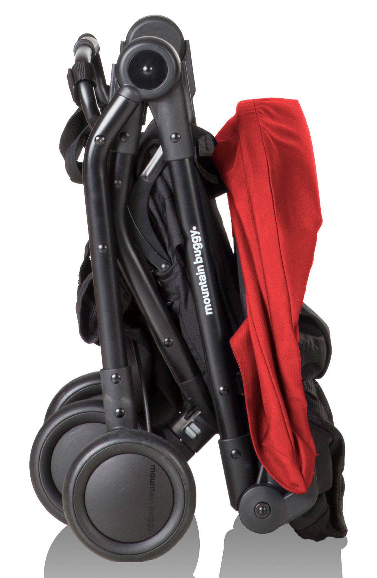 Alternate Image 3  - mountain buggy Nano Travel Stroller