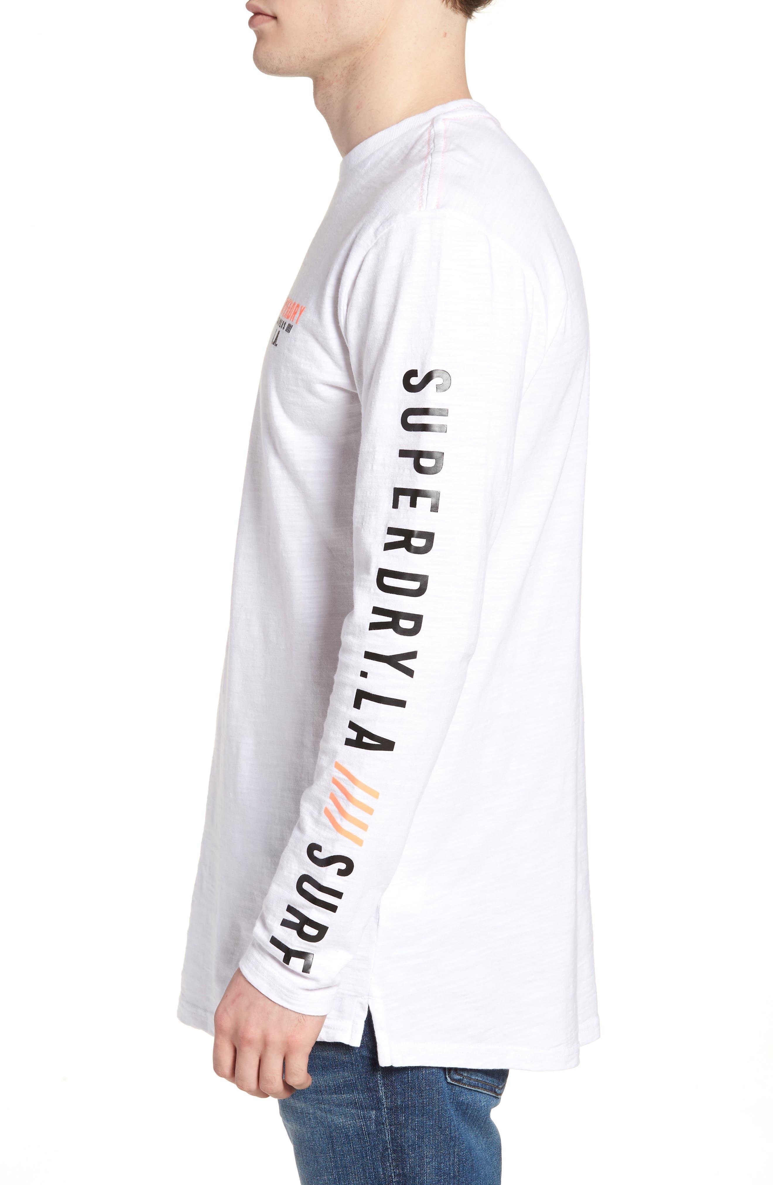 Alternate Image 3  - Superdry Surplus Goods T-Shirt