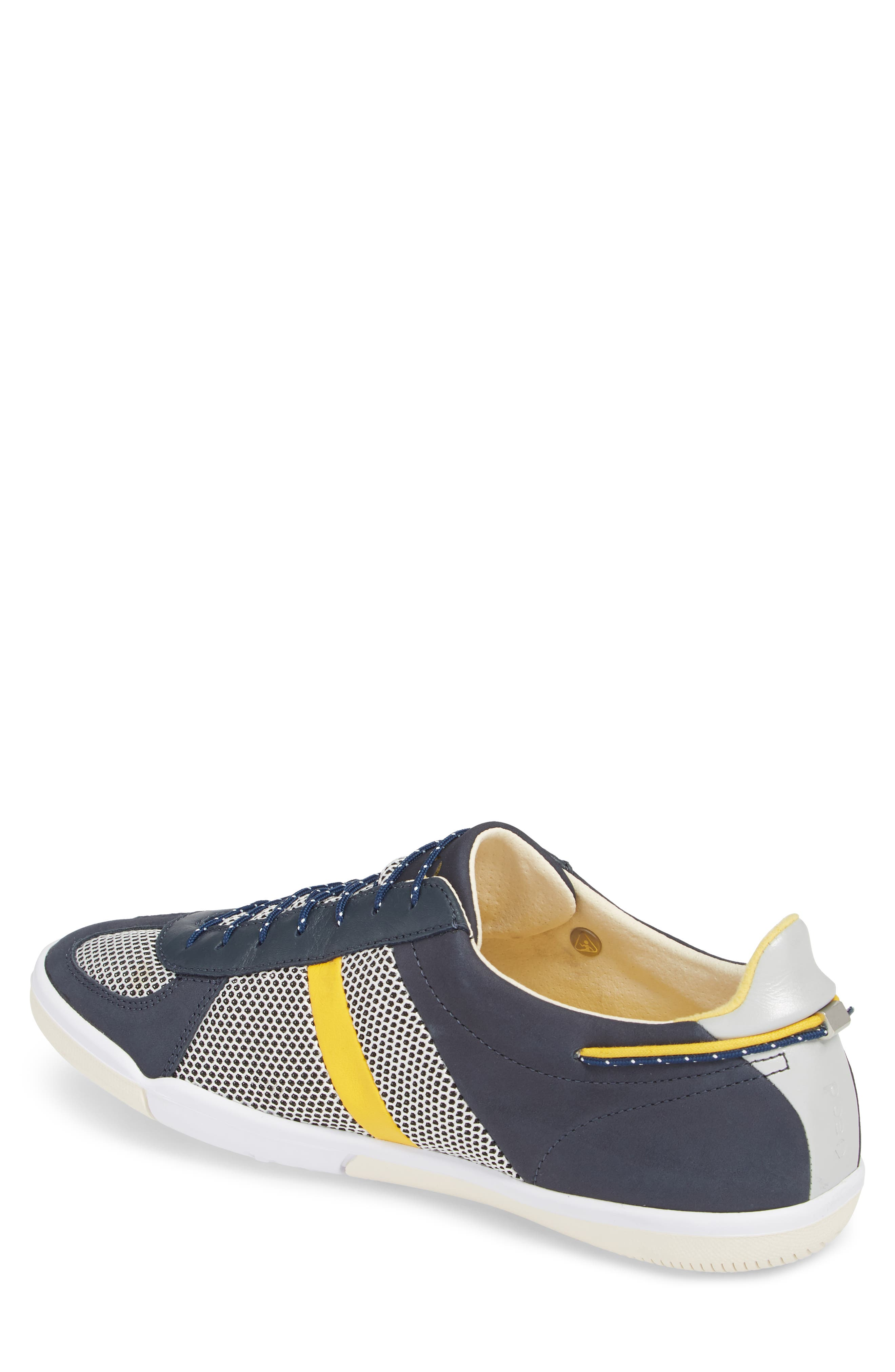 Alternate Image 2  - PLAE Butler Low-Top Sneaker (Men)