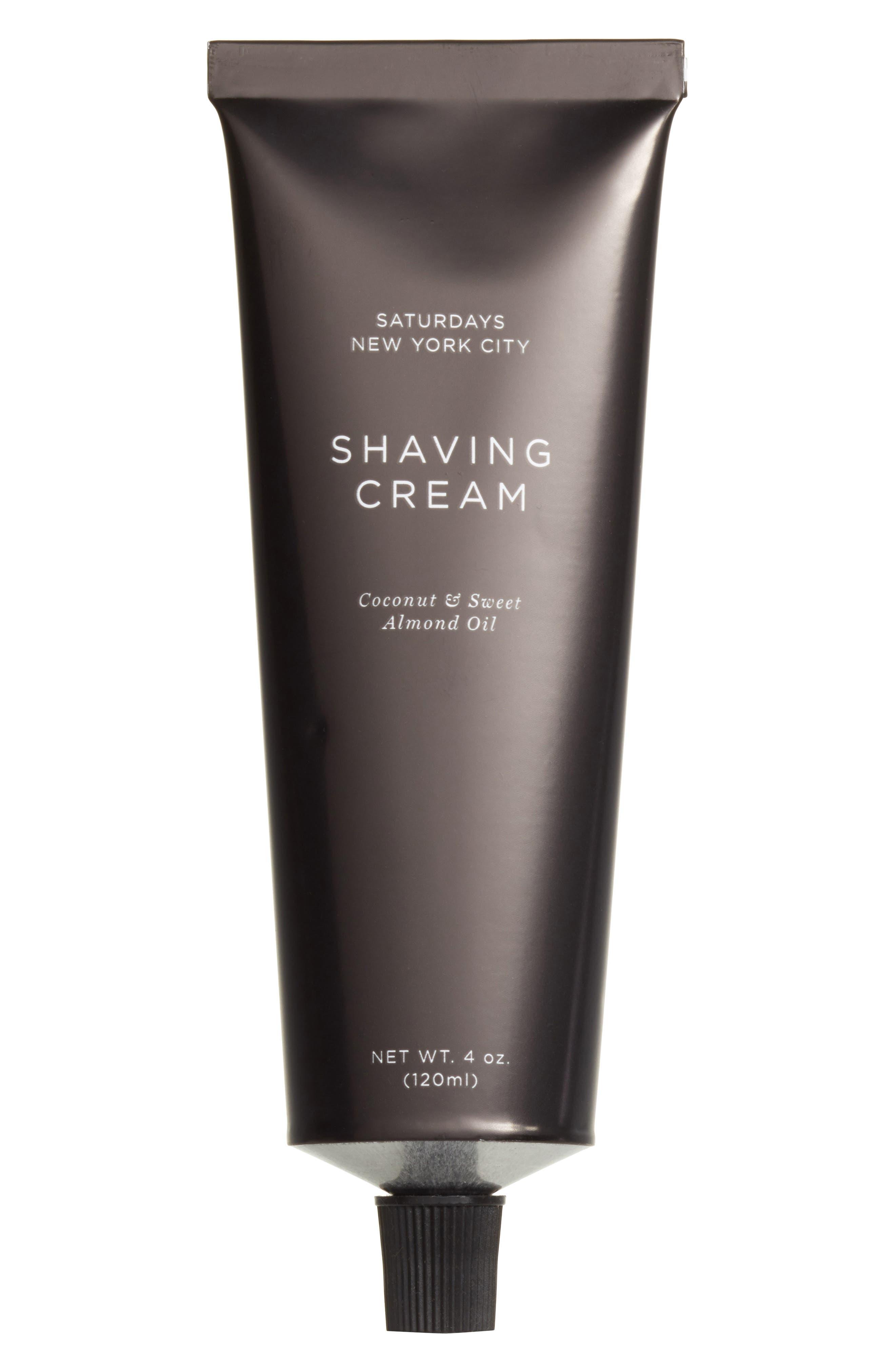 Shaving Cream,                             Main thumbnail 1, color,                             No Color