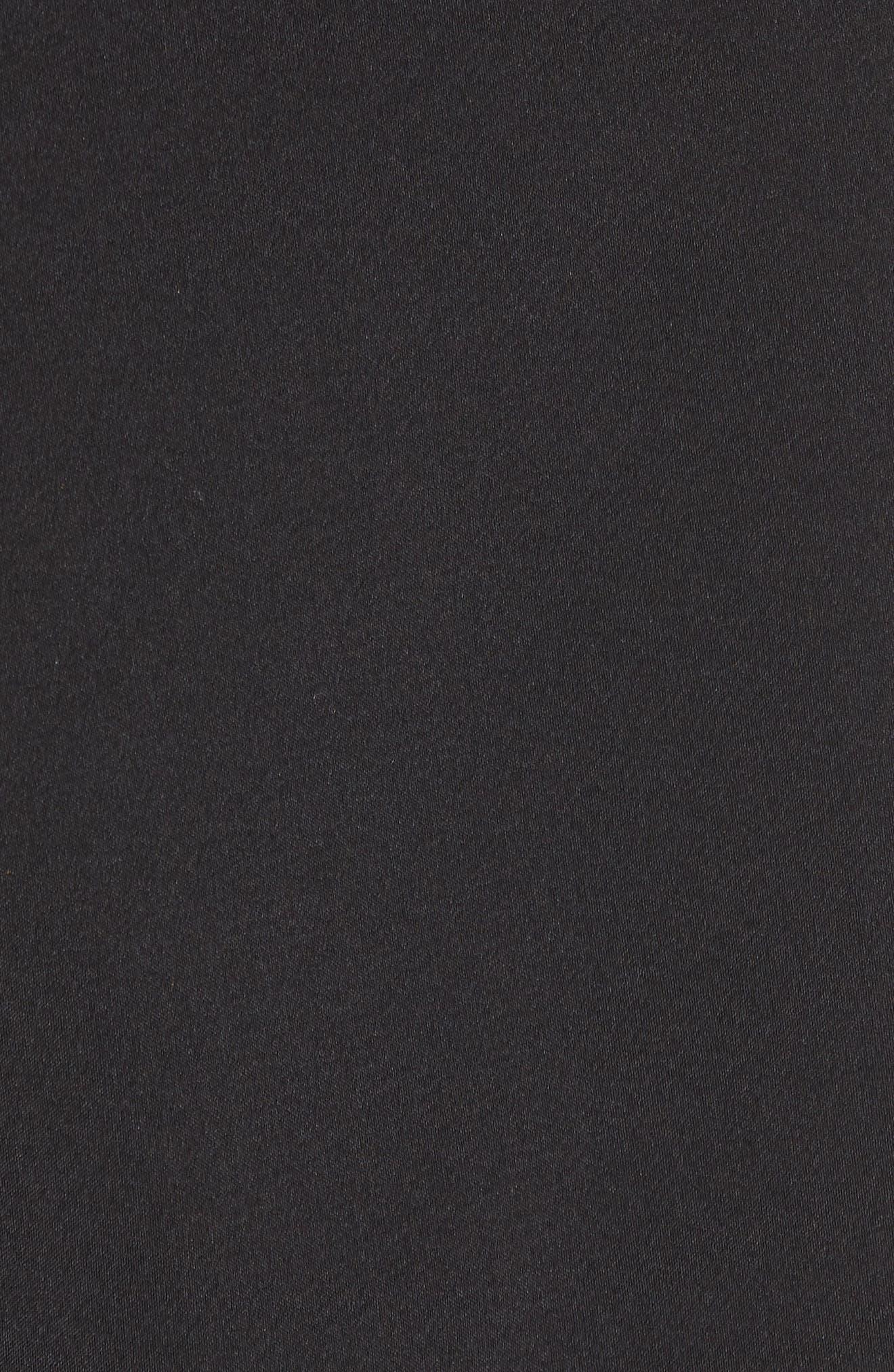 Alternate Image 5  - Vans Houser Side Stripe Board Shorts