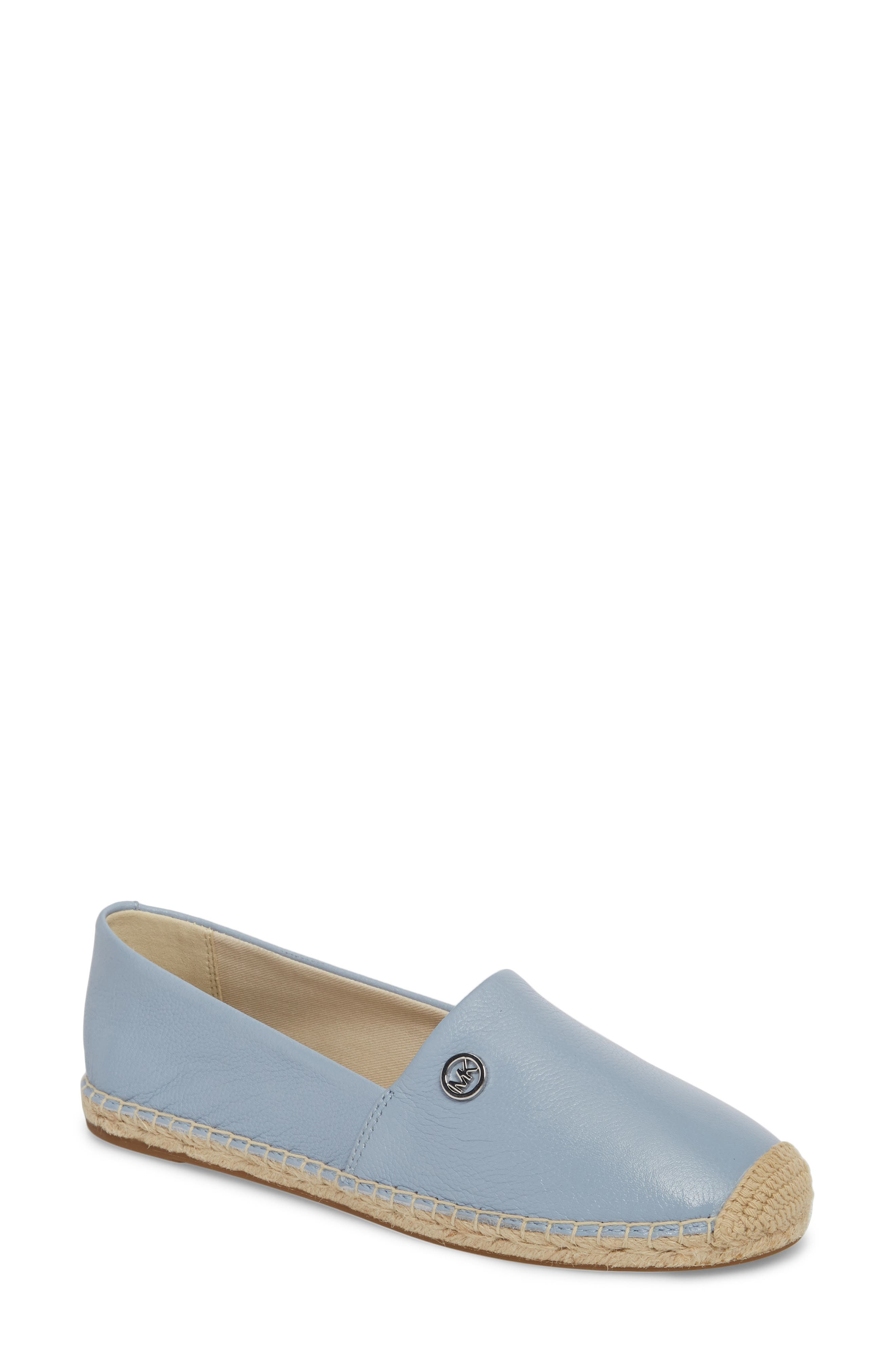Sneakers for Women On Sale, soft pink, Leather, 2017, 3.5 4.5 5.5 6 7.5 Michael Kors