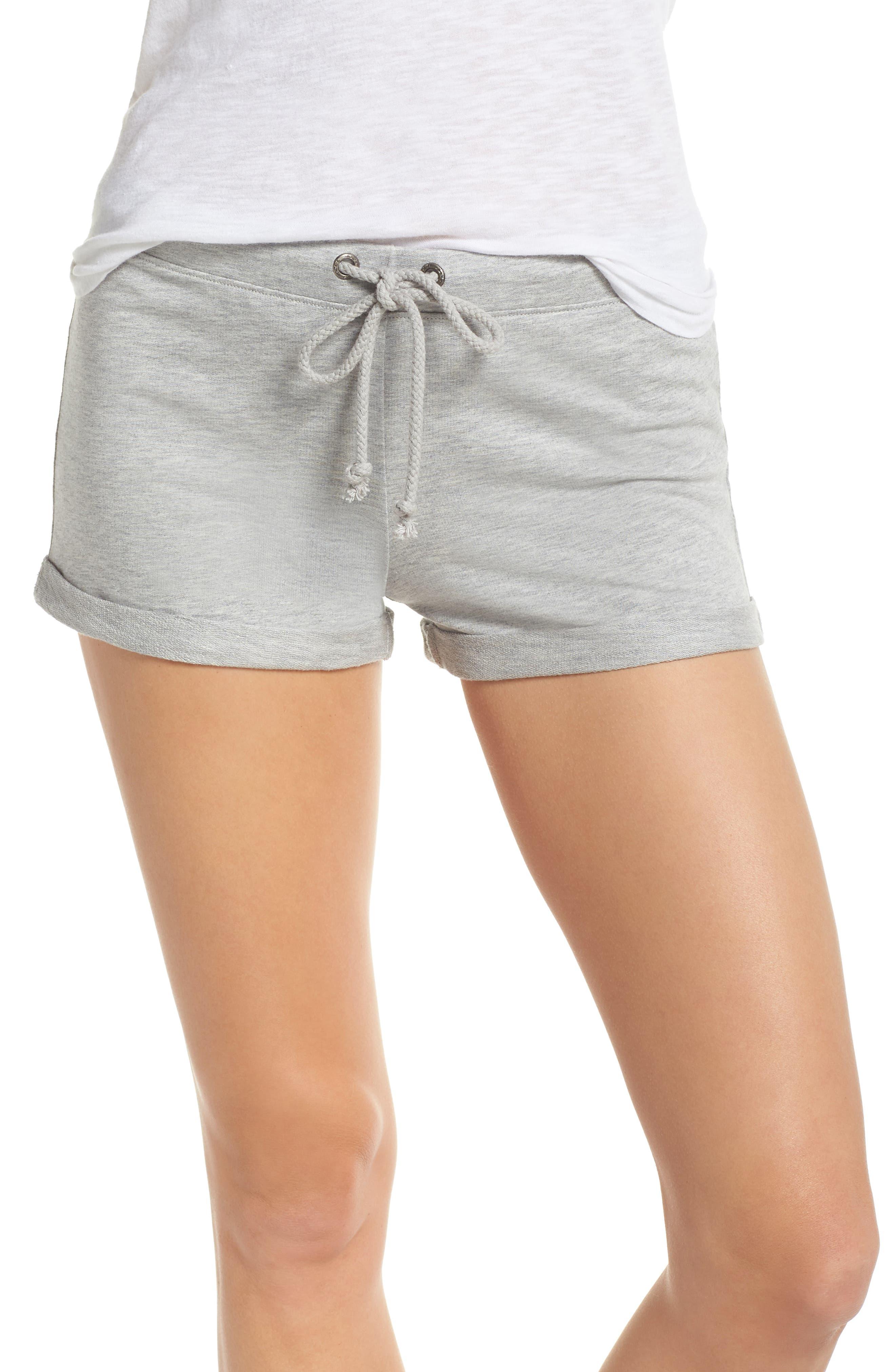 Joe's French Terry Shorts