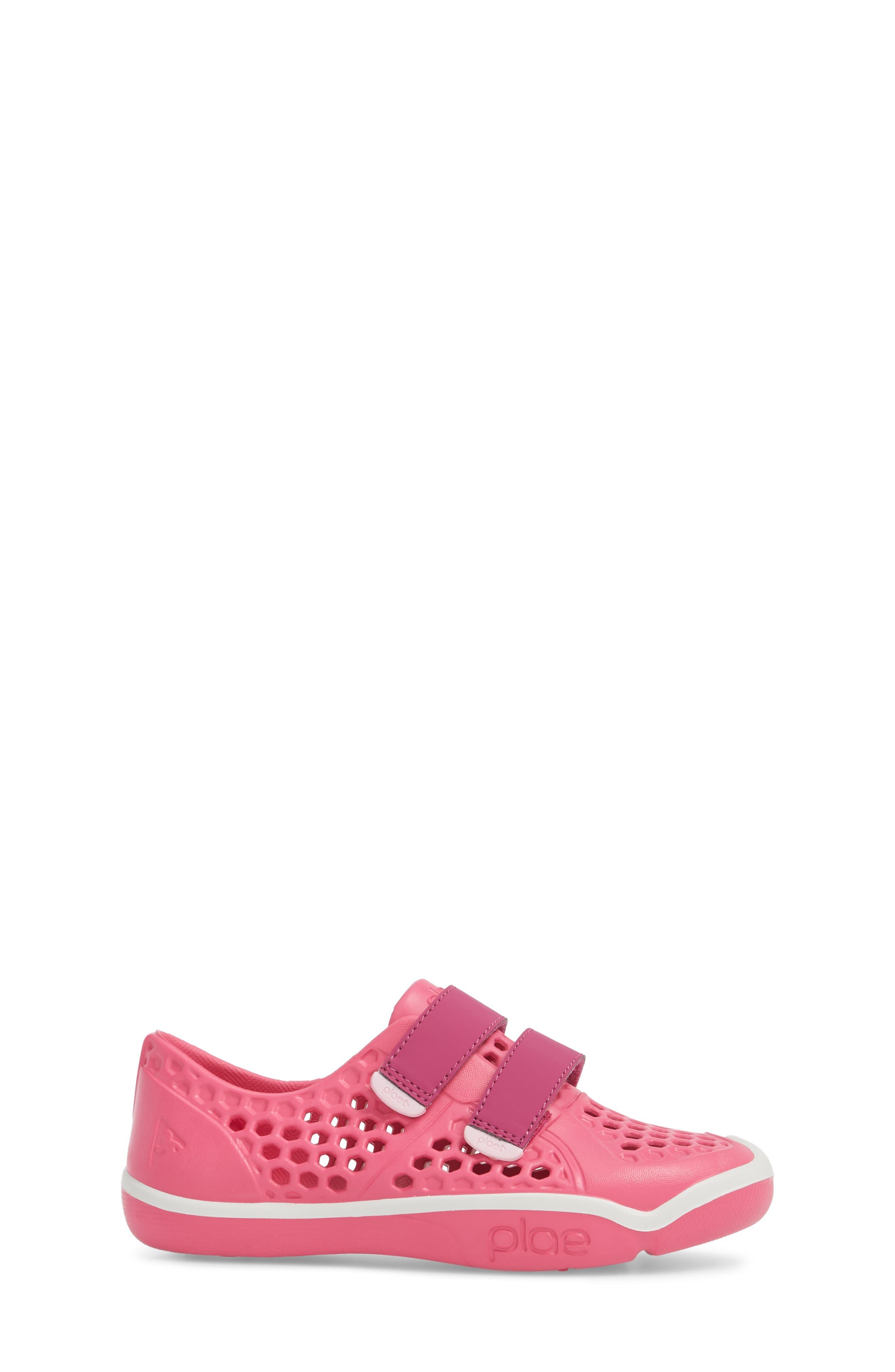 Alternate Image 3  - PLAE Mimo Customizable Sneaker (Toddler & Little Kid)