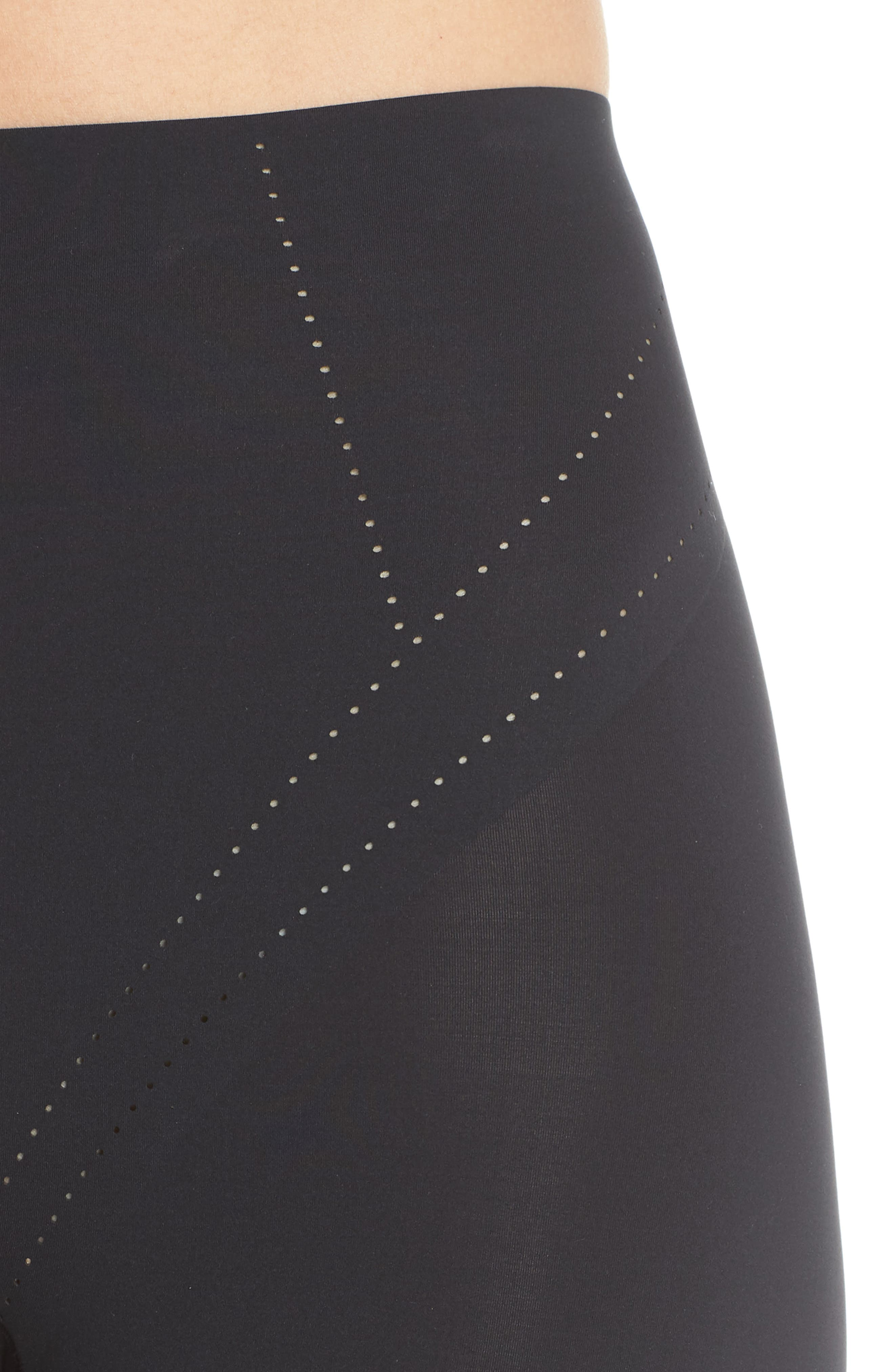 Shape Air Shaper Shorts,                             Alternate thumbnail 5, color,                             Black