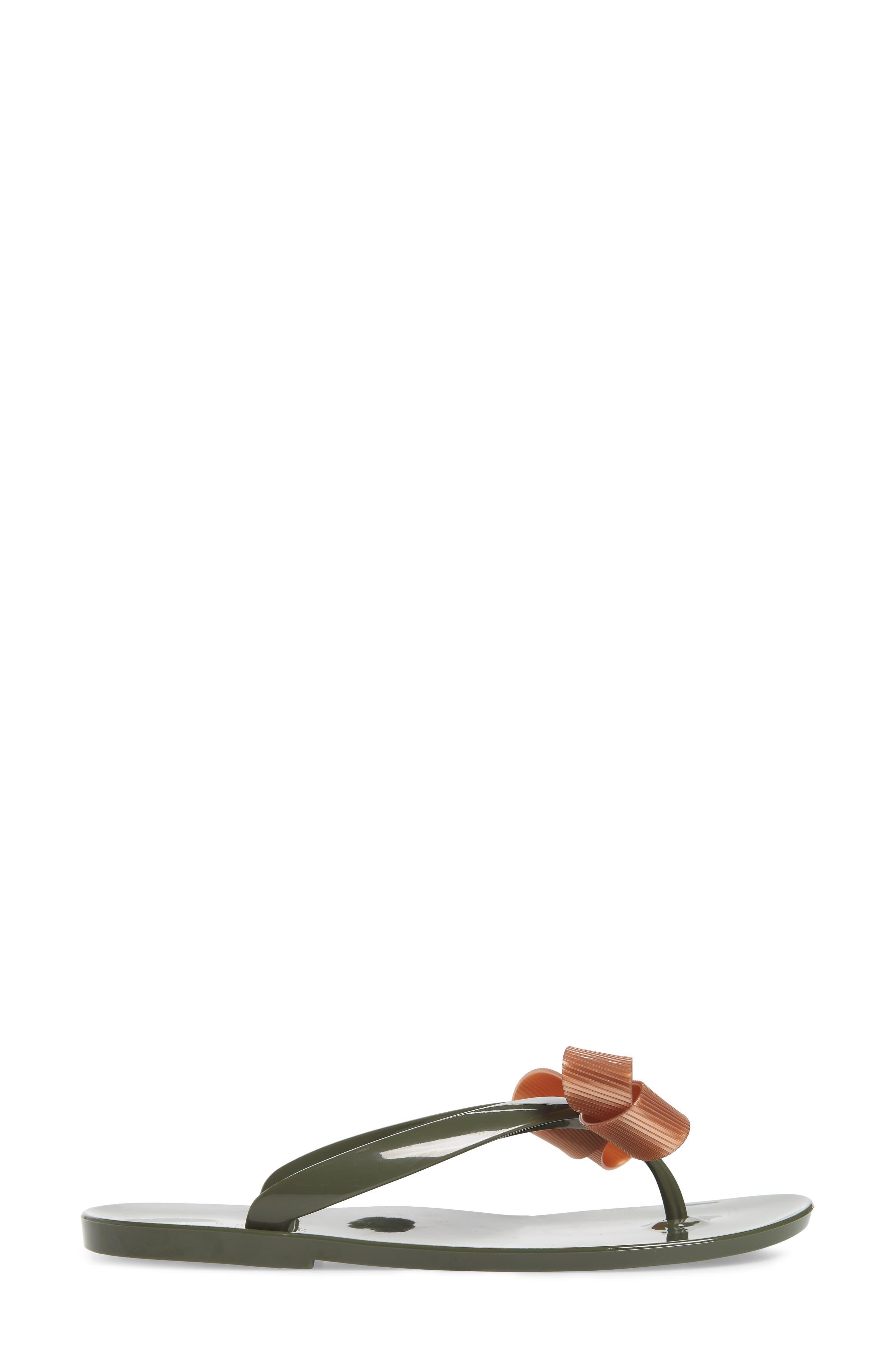 Alternate Image 3  - Ted Baker London Suszie Flip Flop (Women)