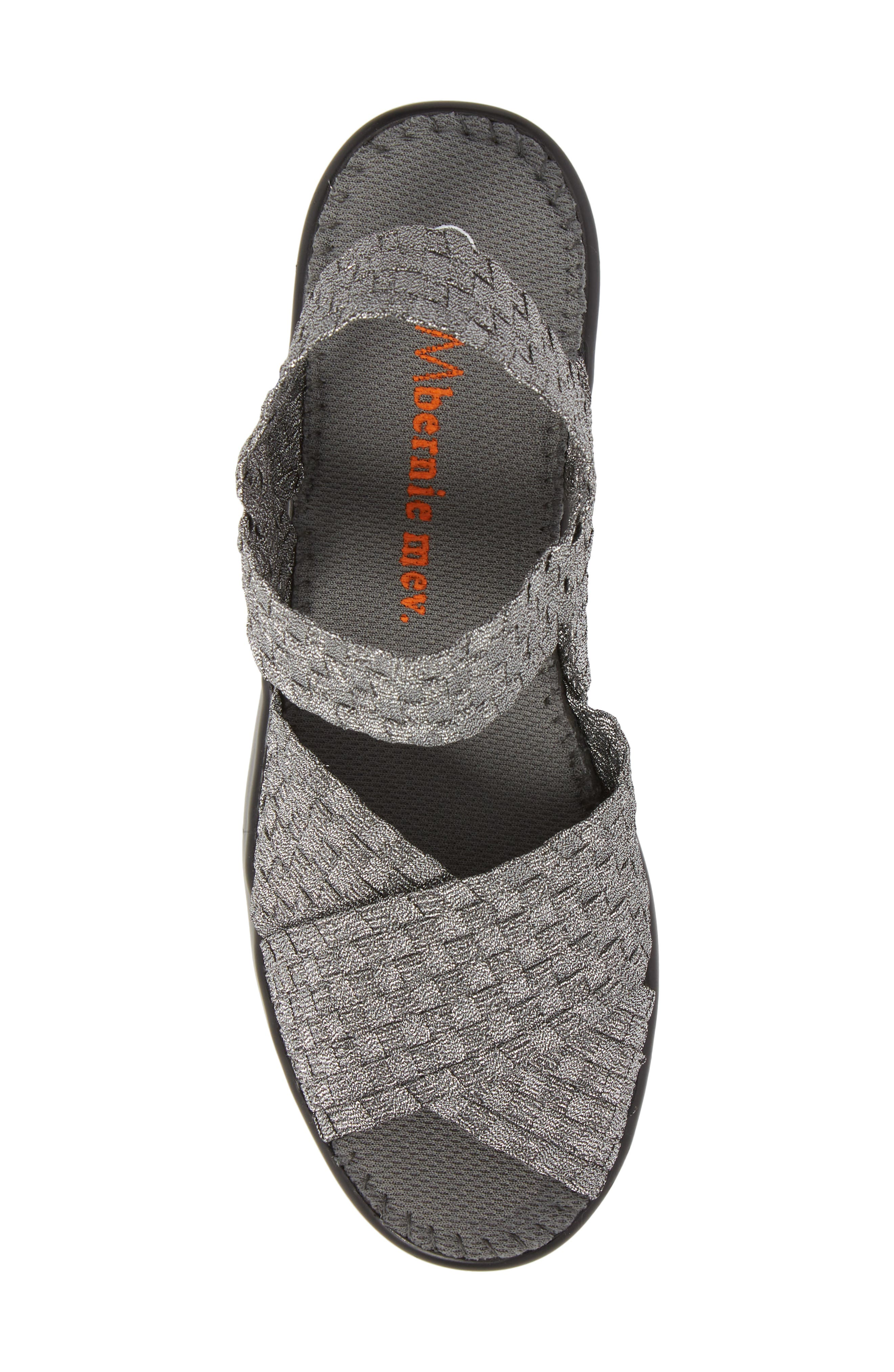 Alternate Image 5  - bernie mev. Fresh Buttercup Sandal (Women)