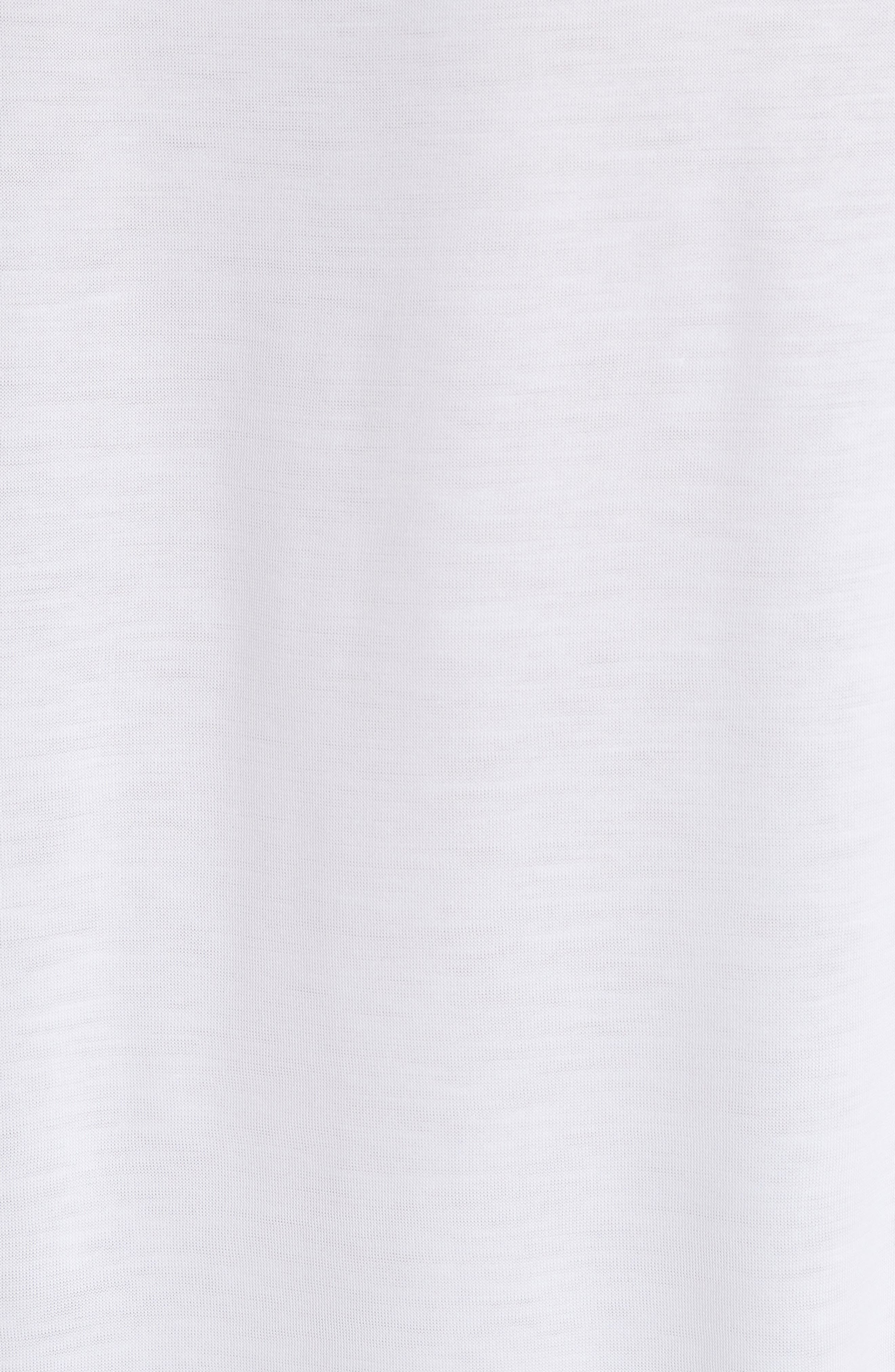 Relli Sea of Clouds Tee,                             Alternate thumbnail 5, color,                             White