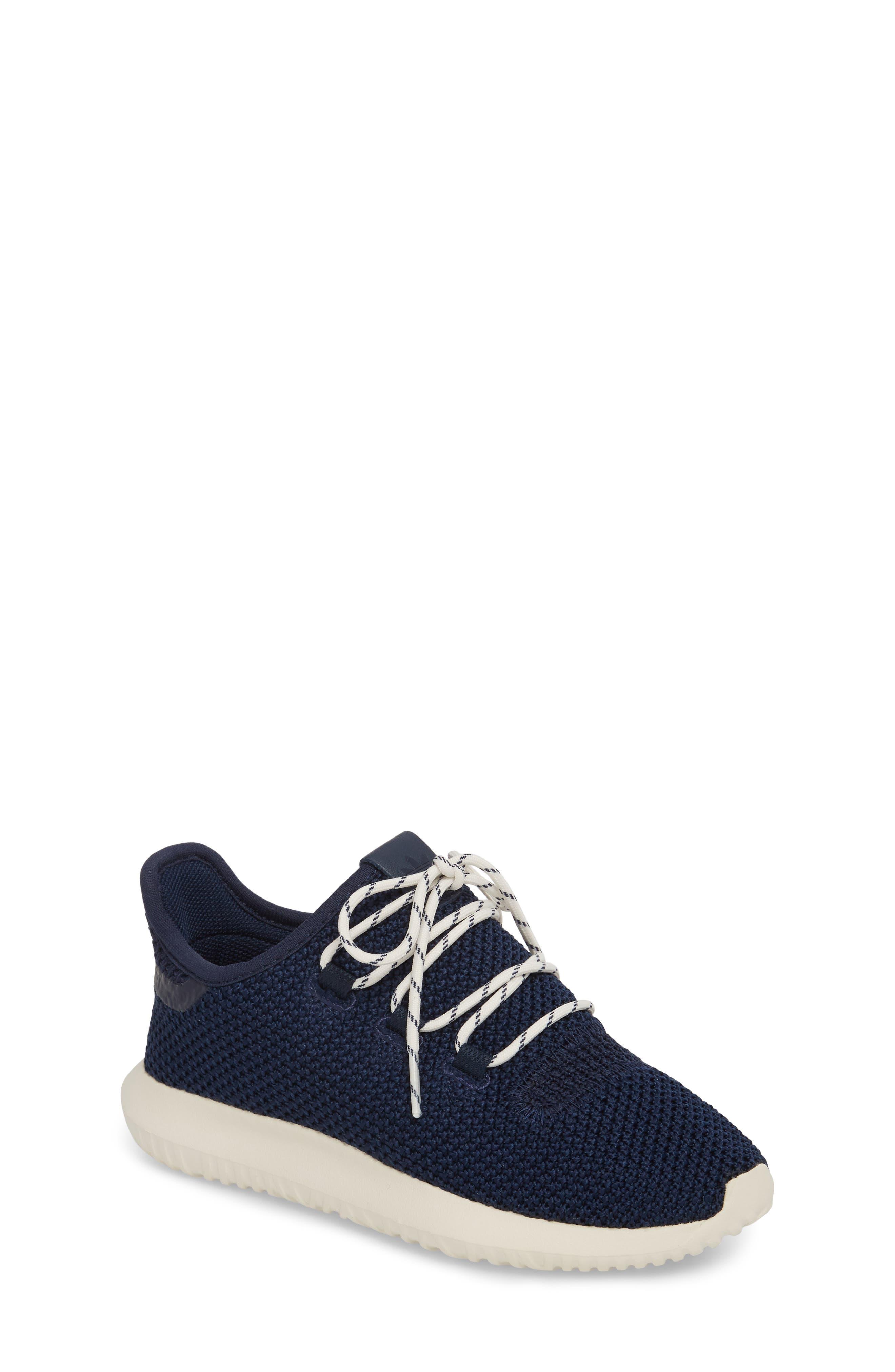 adidas Tubular Shadow Sneaker (Baby, Walker, Toddler, Little Kid \u0026 Big Kid