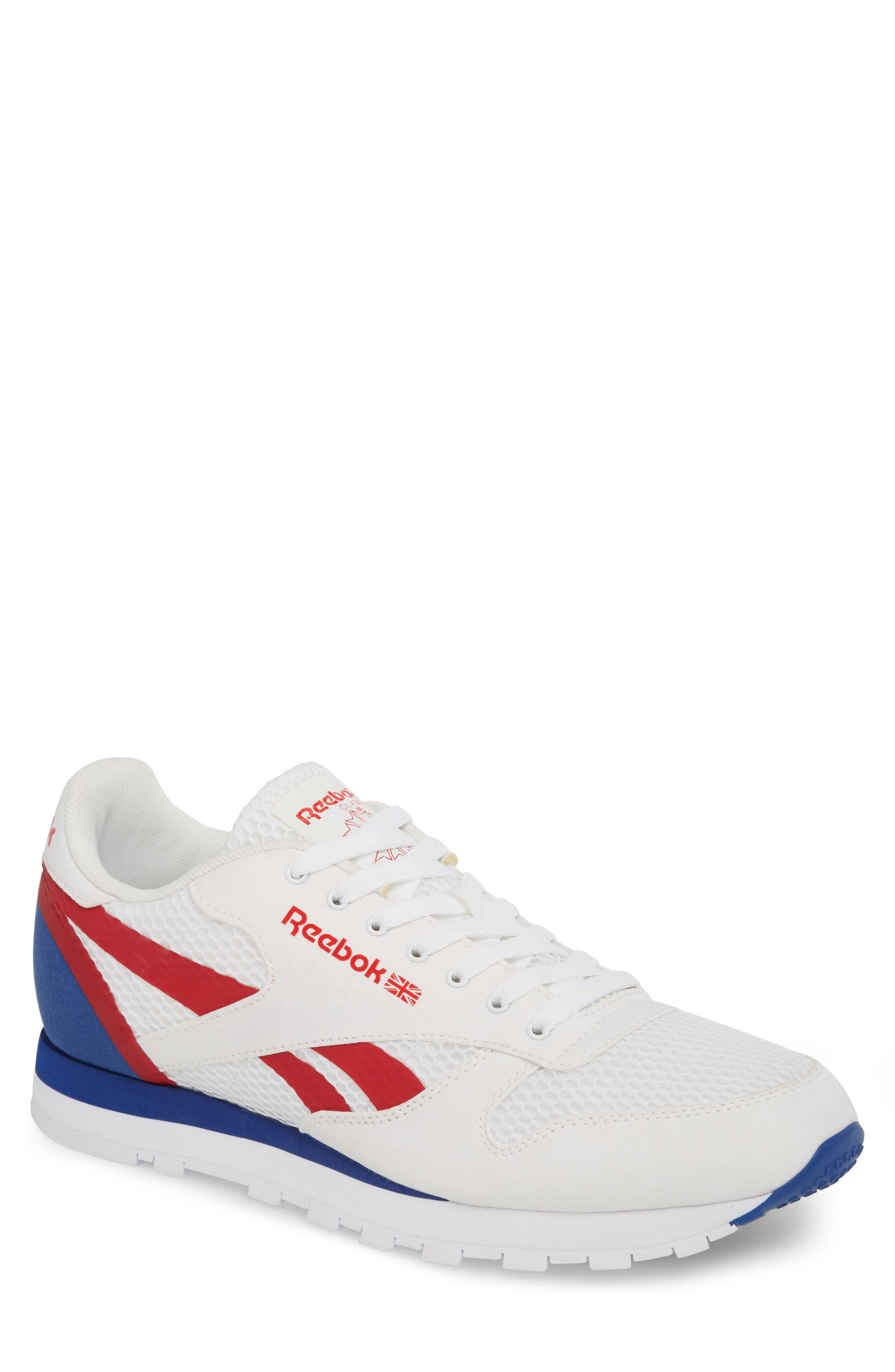 Reebok Classic Leather MVS Sneaker (Men)