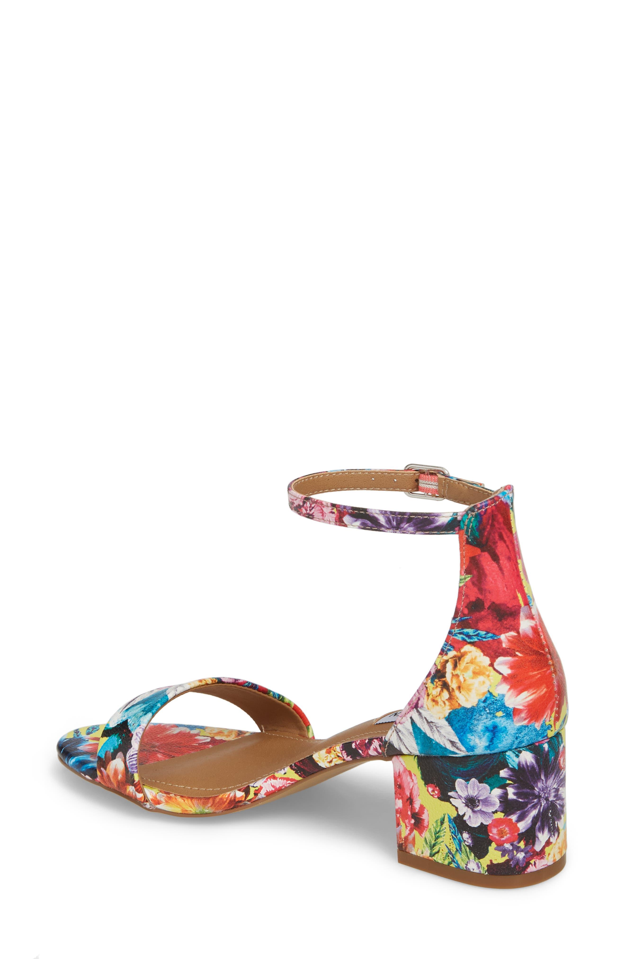 Alternate Image 7  - Steve Madden Irenee Ankle Strap Sandal (Women)
