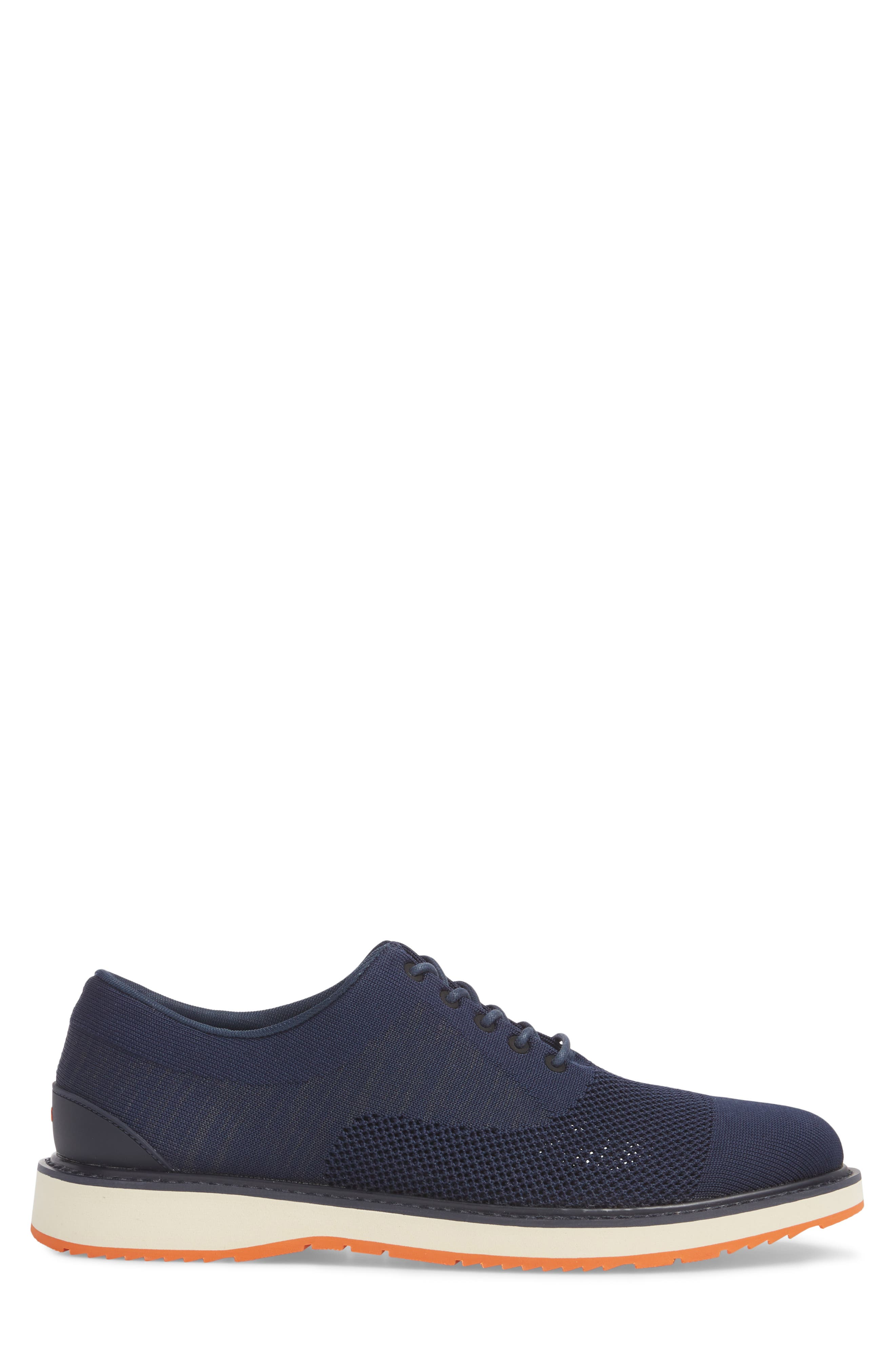Alternate Image 3  - Swims Barry Knit Oxford (Men)