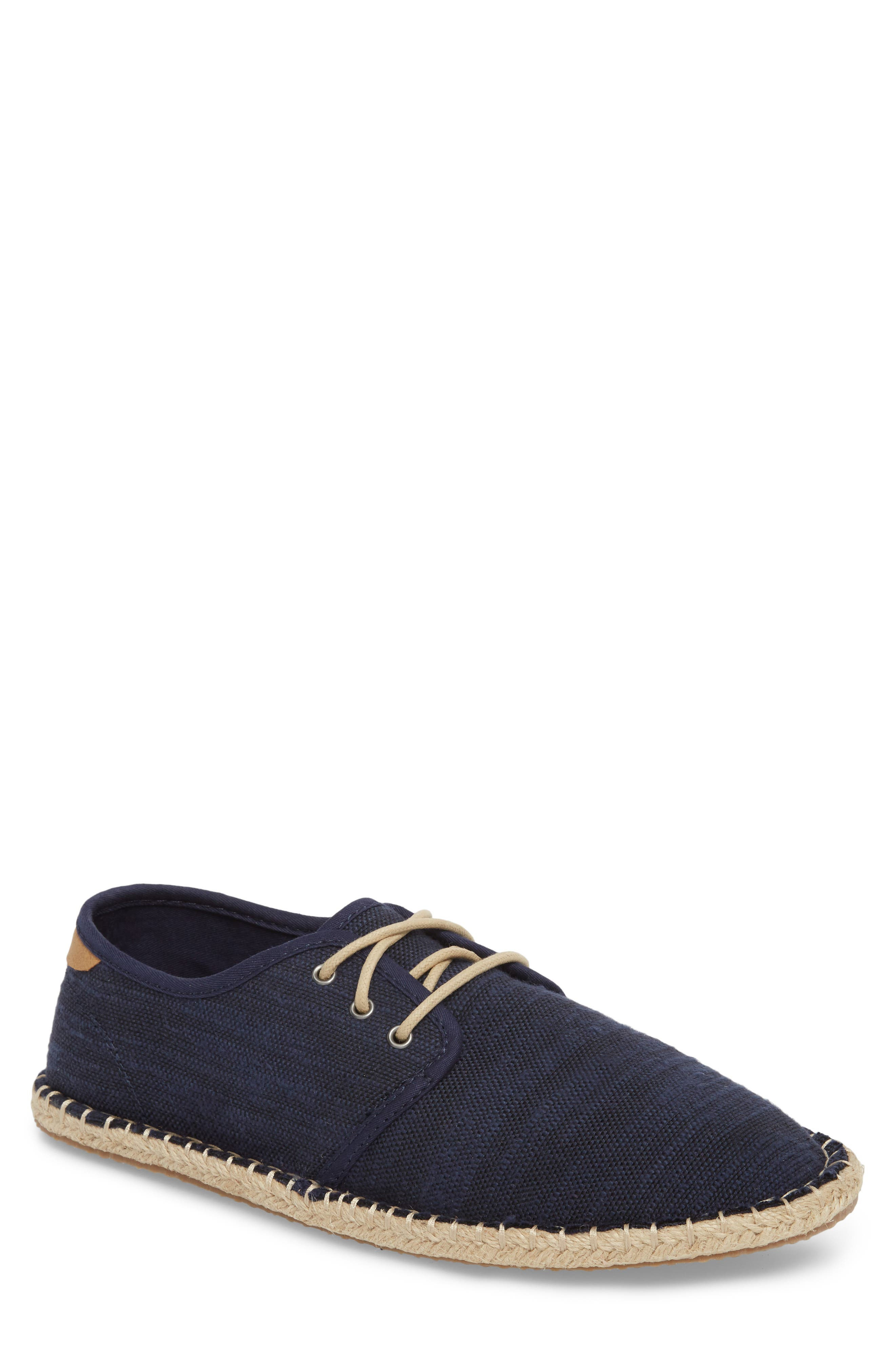 Main Image - TOMS Diego Deconstructed Derby (Men)