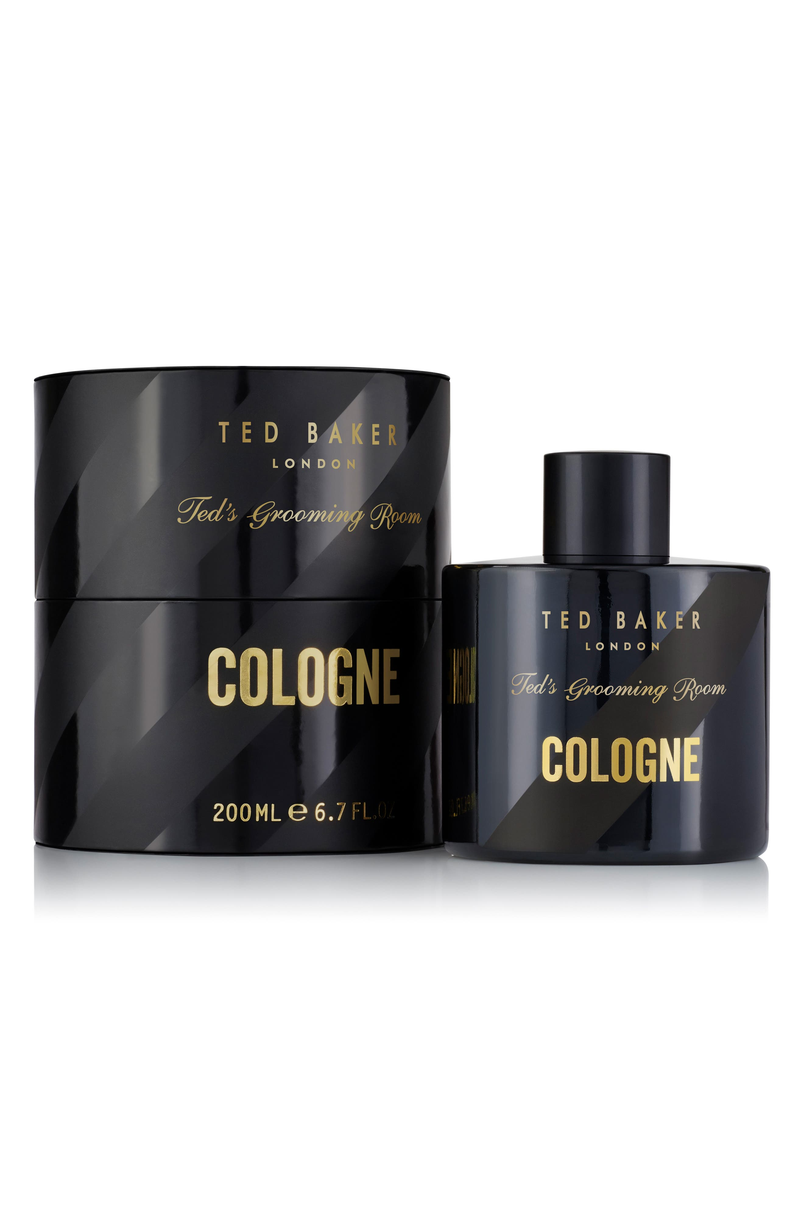 Ted's Grooming Room Cologne,                             Alternate thumbnail 2, color,                             No Color