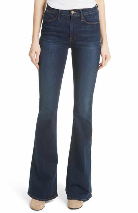 Women\'s FRAME Jeans & Denim   Nordstrom