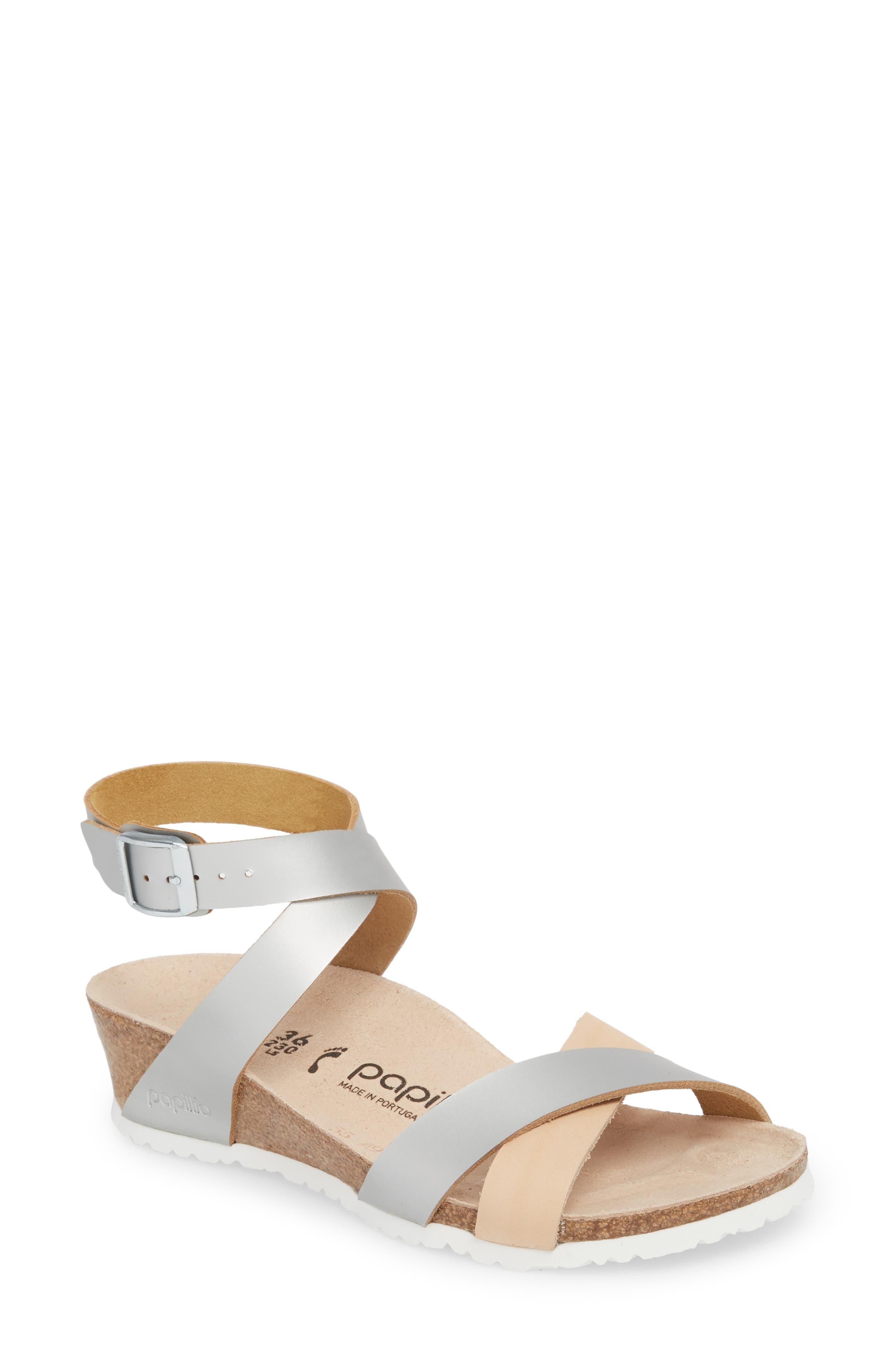 22bea4eb1004 Women s Birkenstock Sandals Wide Wedges