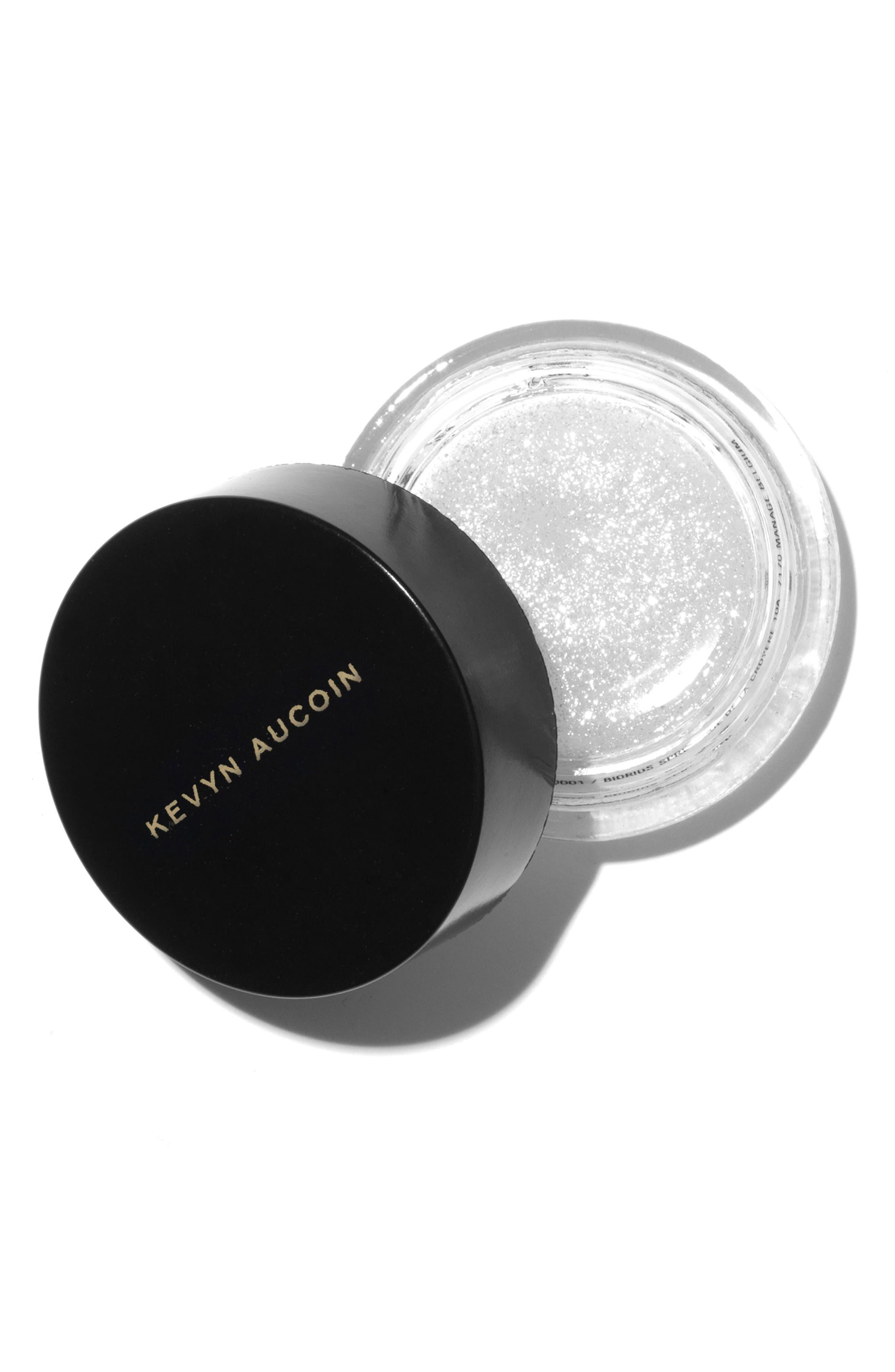 SPACE.NK.apothecary Kevyn Aucoin Beauty The Exotique Diamond Eye Gloss,                             Main thumbnail 1, color,                             Moonlight