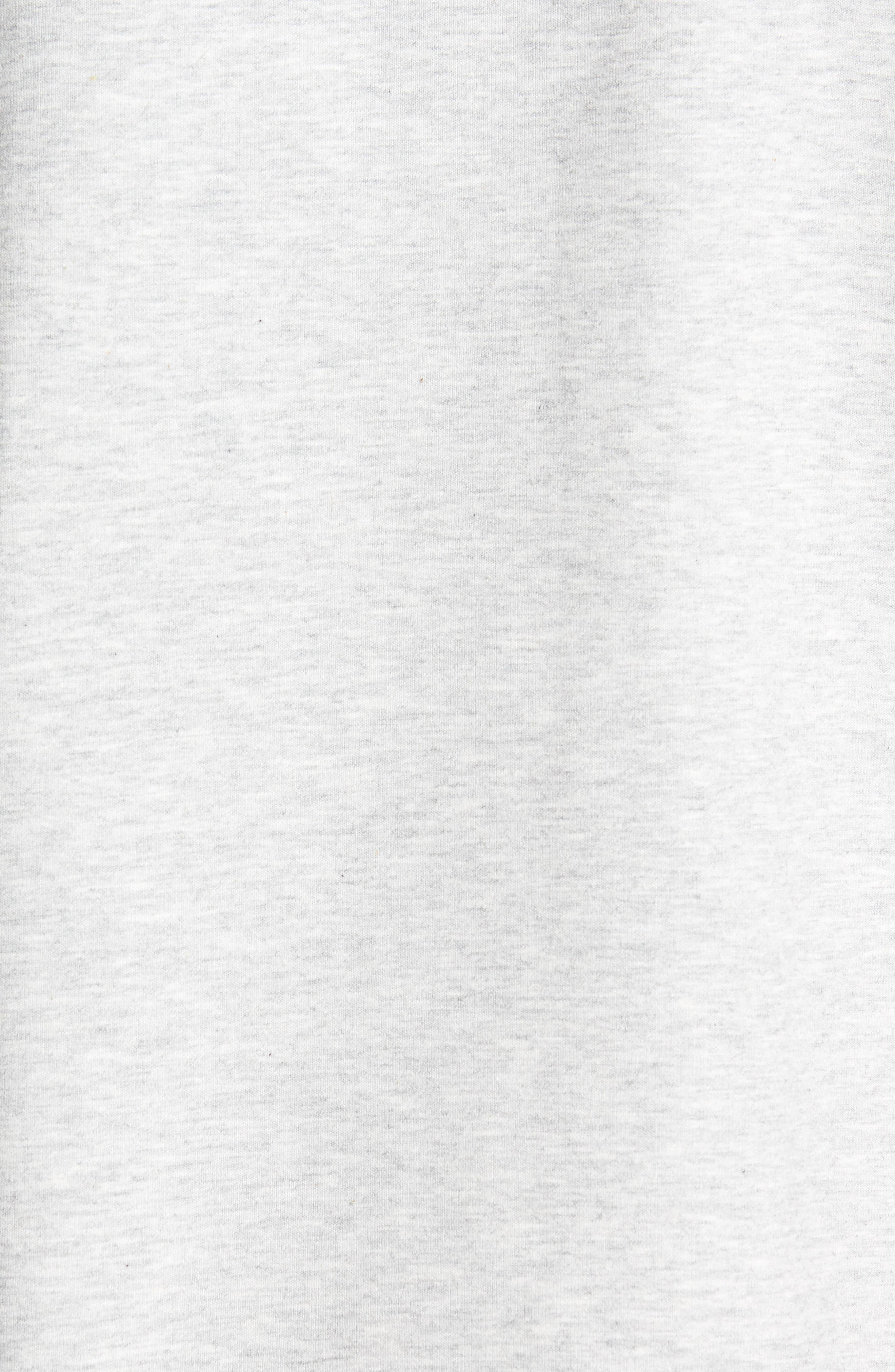 Alternate Image 5  - TOMMY JEANS Racing Stripe Sweatshirt