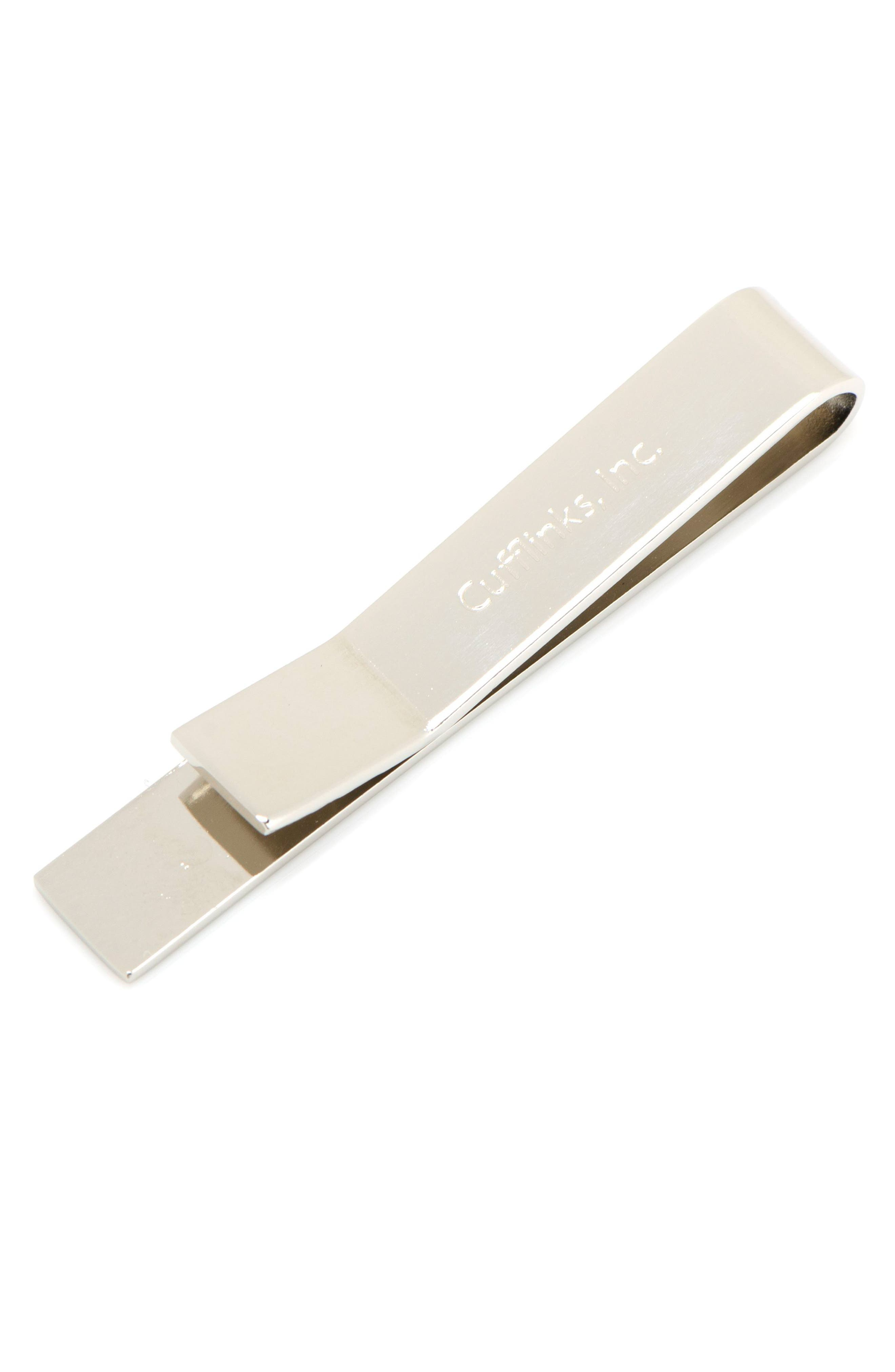 Alternate Image 2  - Cufflinks, Inc. Best Dad Tie Bar