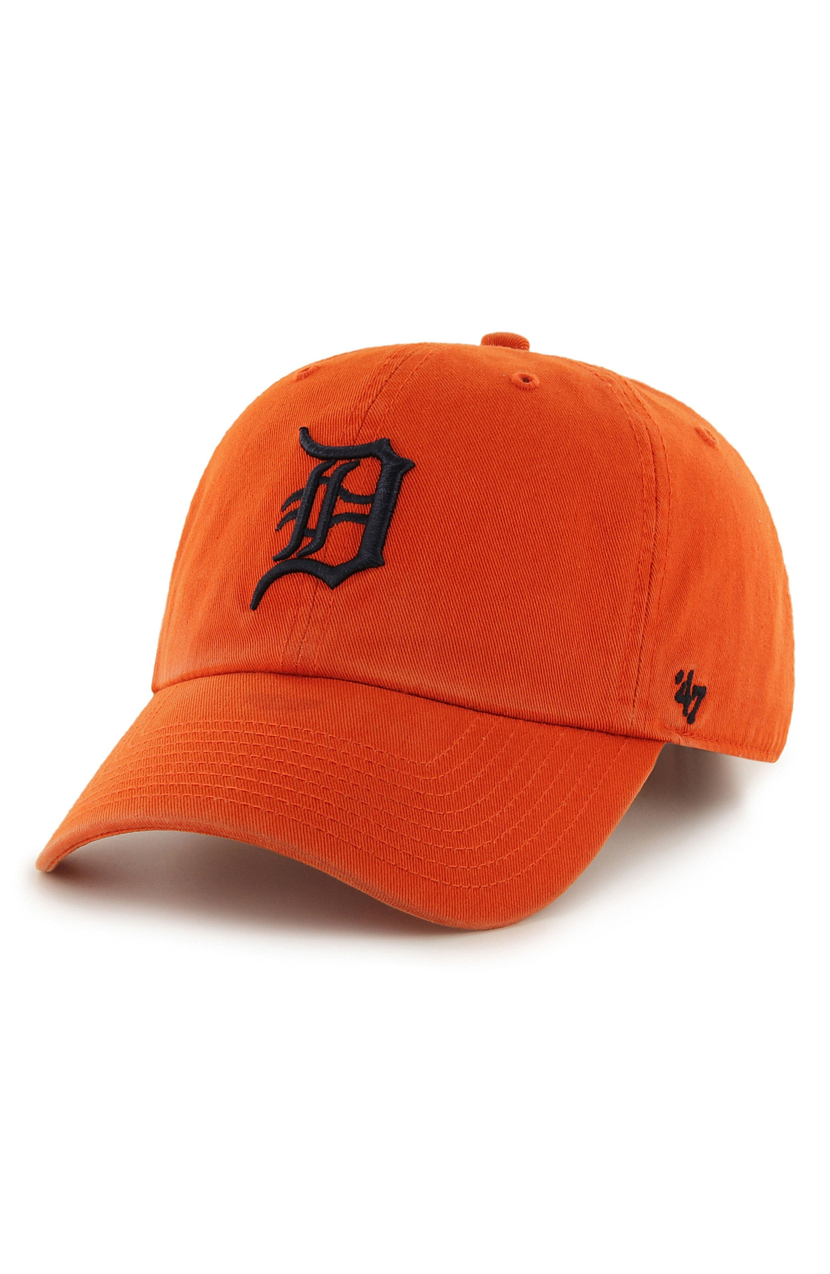 MLB Ball Cap,                             Main thumbnail 1, color,                             San Francisco Giants