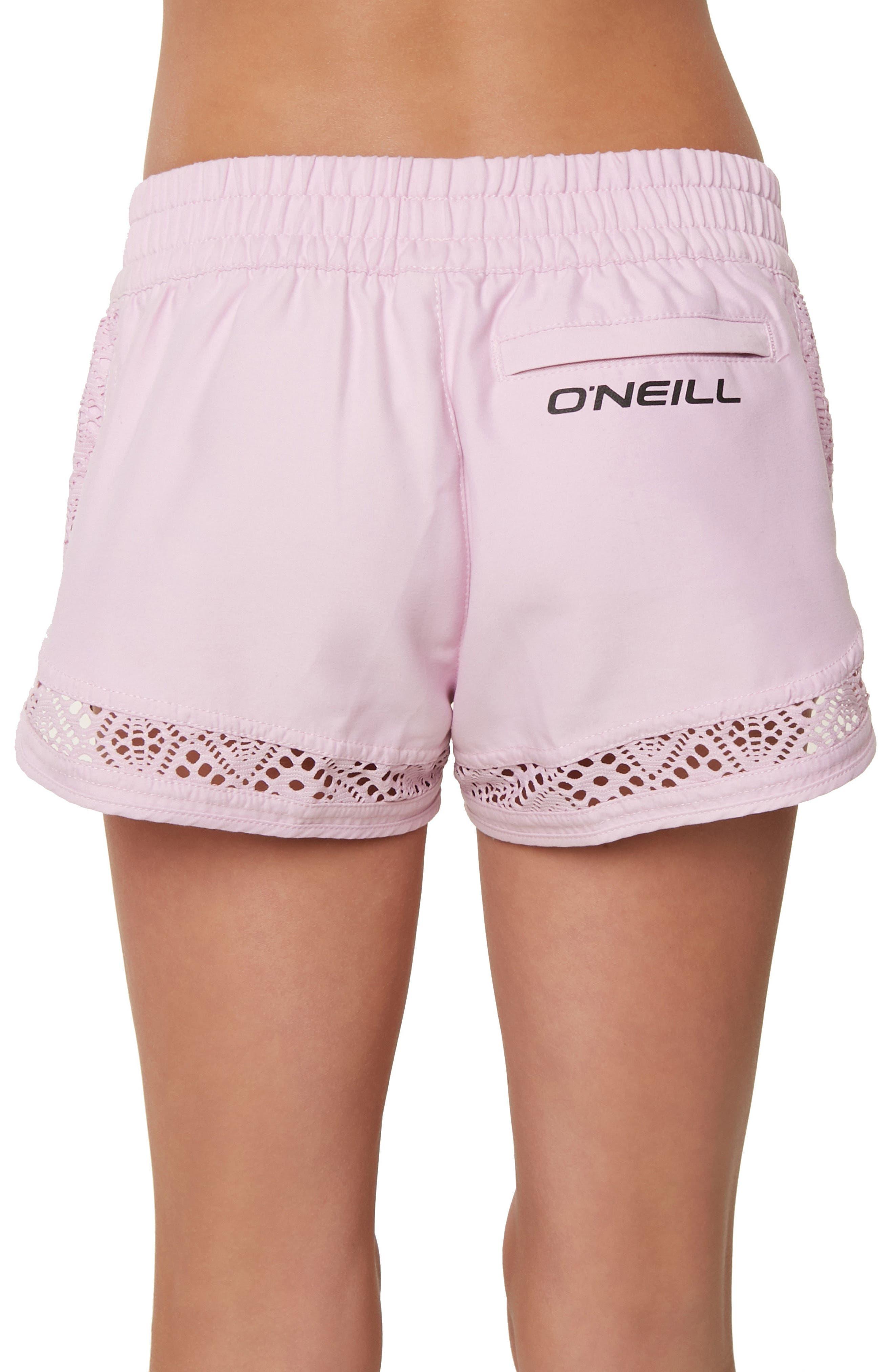 Renewal 2 Board Shorts,                             Alternate thumbnail 4, color,                             Pink Lavender