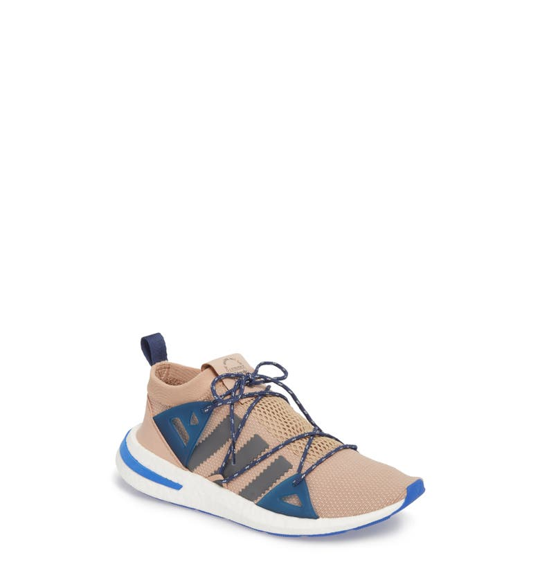 b5846369de45 ADIDAS ORIGINALS ARKYN COLORBLOCK MESH SNEAKERS