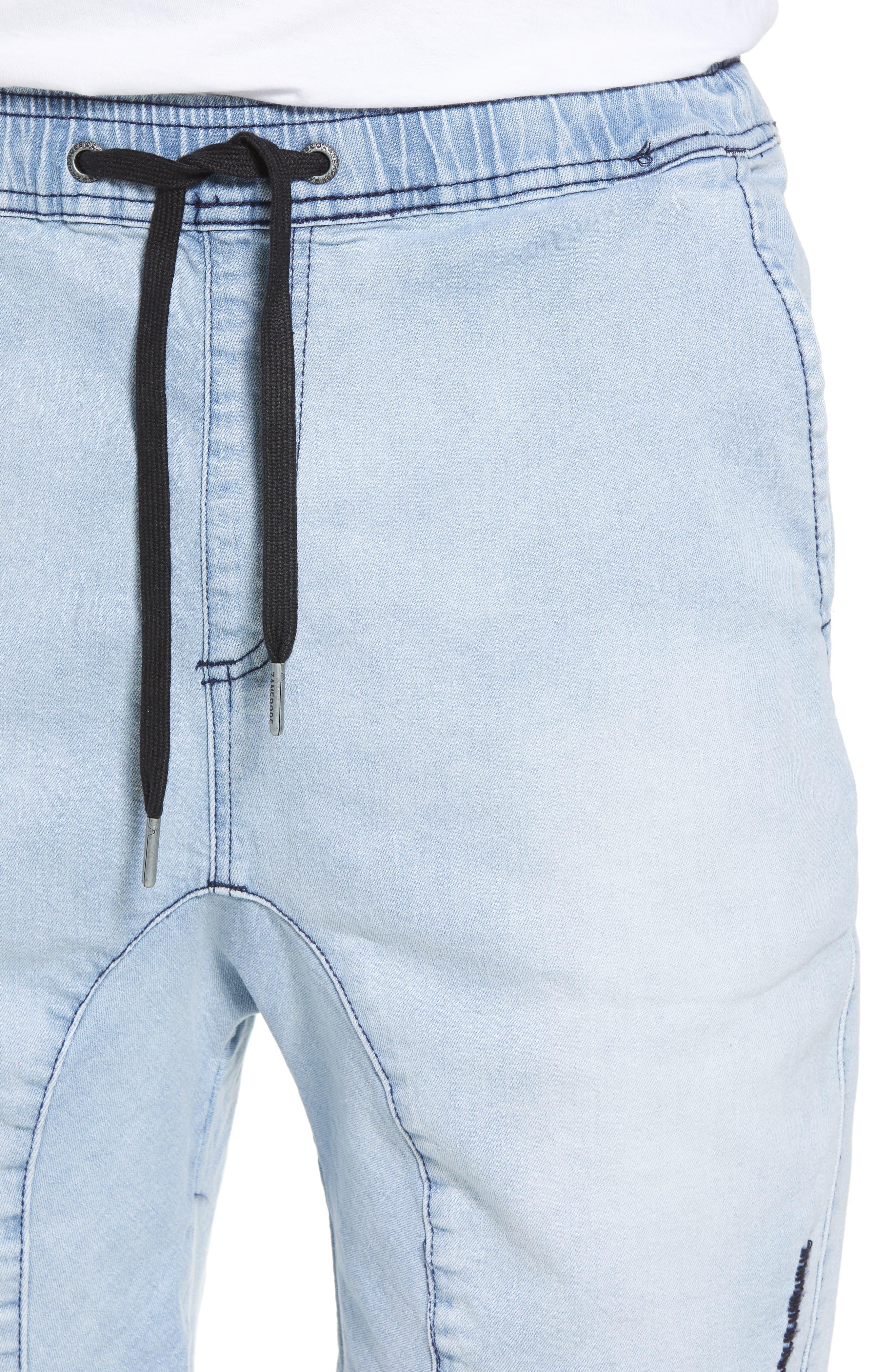 Alternate Image 4  - ZANEROBE Sureshot Chino Shorts