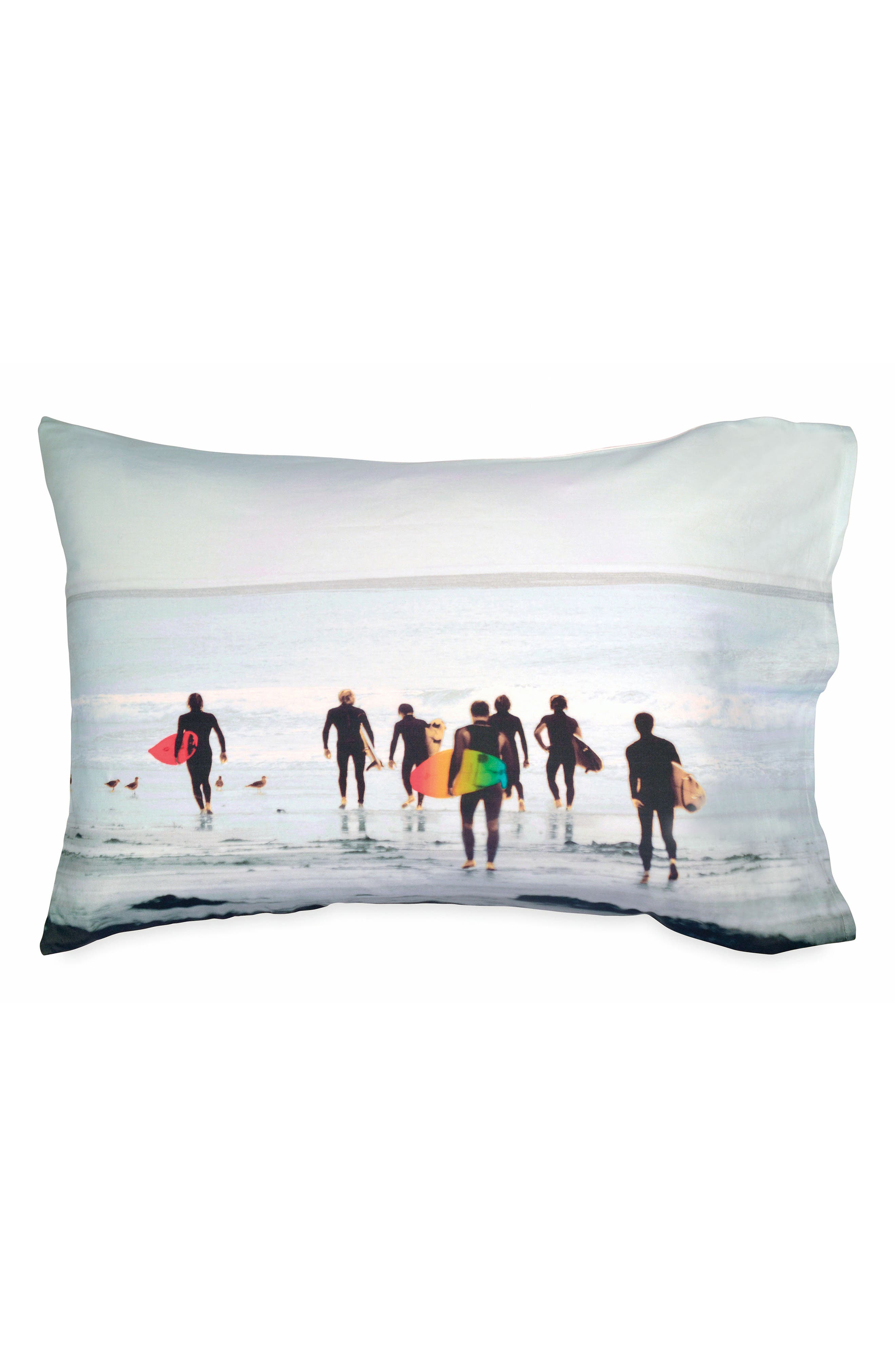 Main Image - Hang Ten Surfers Pillowcase