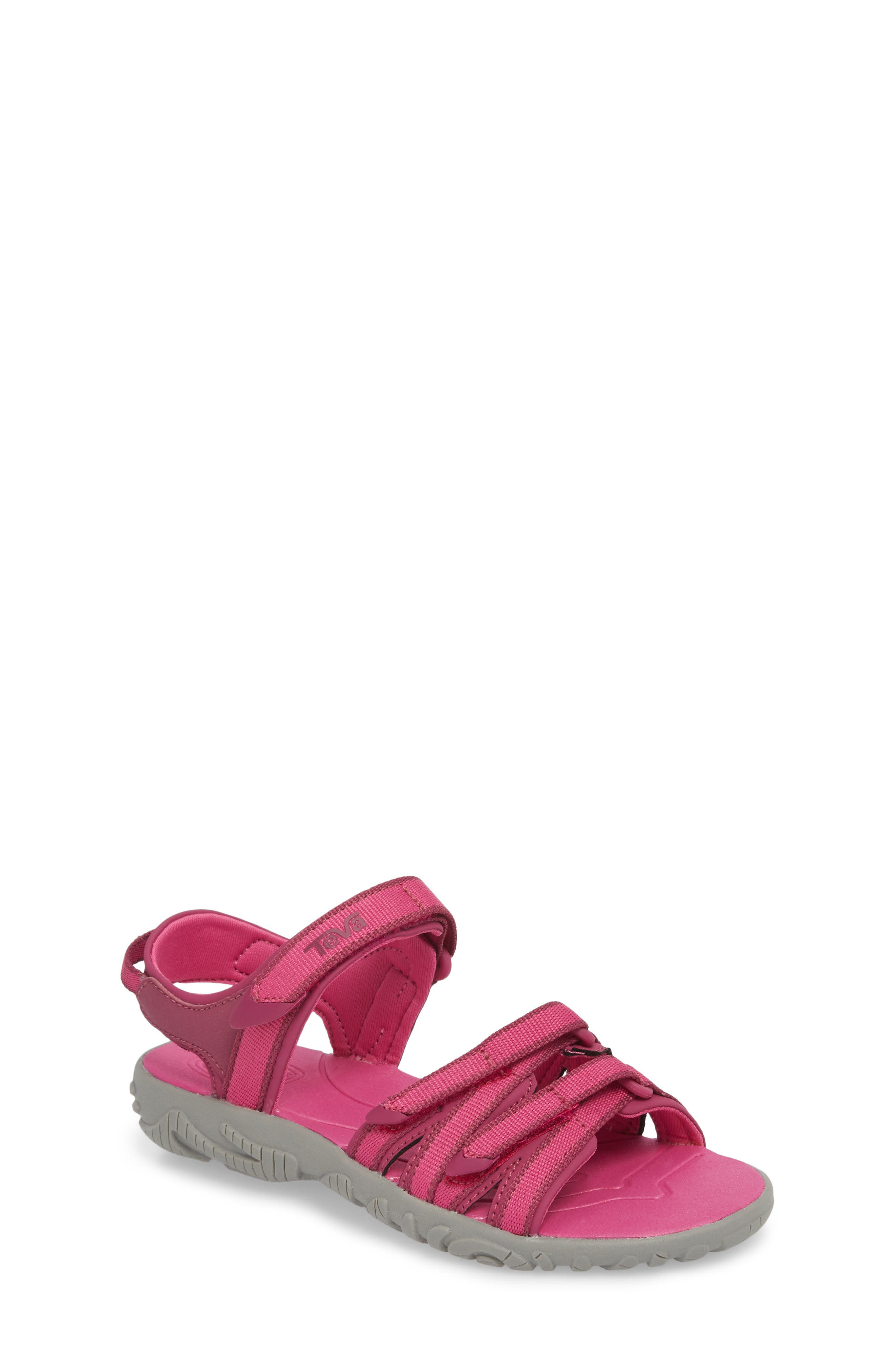 Teva Tirra Sport Sandal (Toddler, Little Kid & Big Kid)
